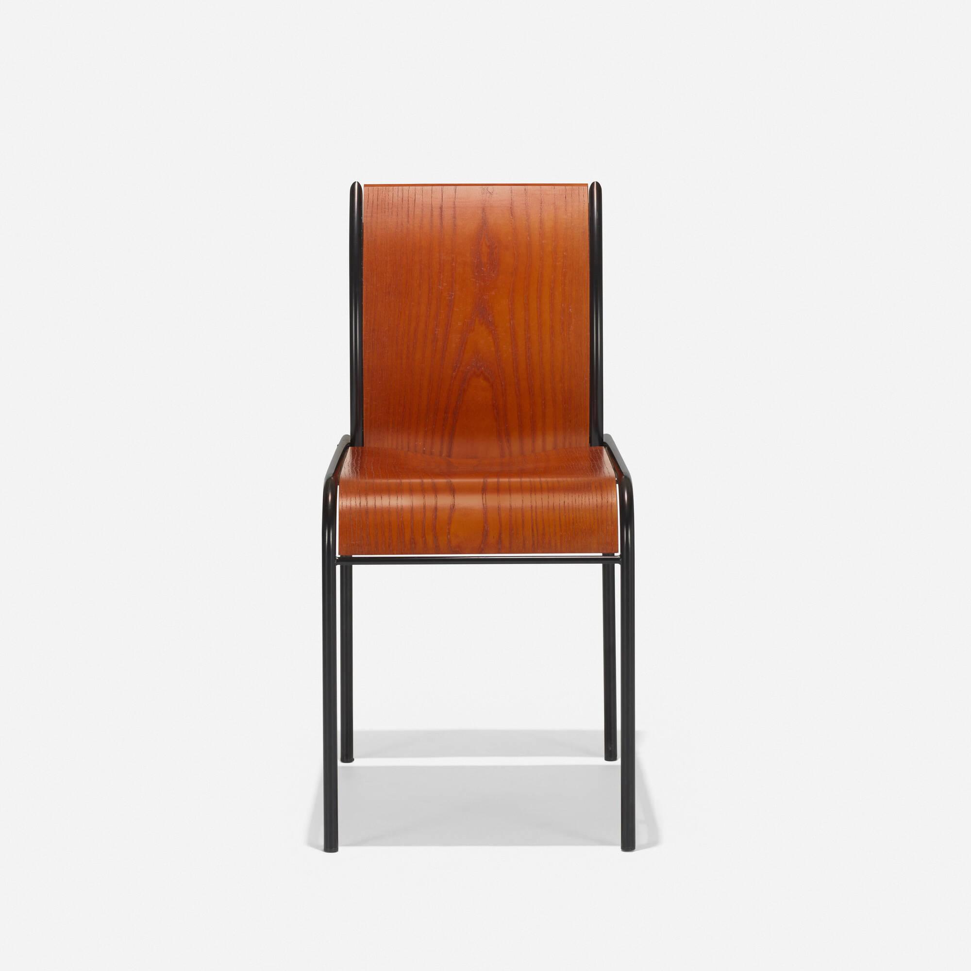 402: Michele De Lucchi / Kim chair (2 of 3)