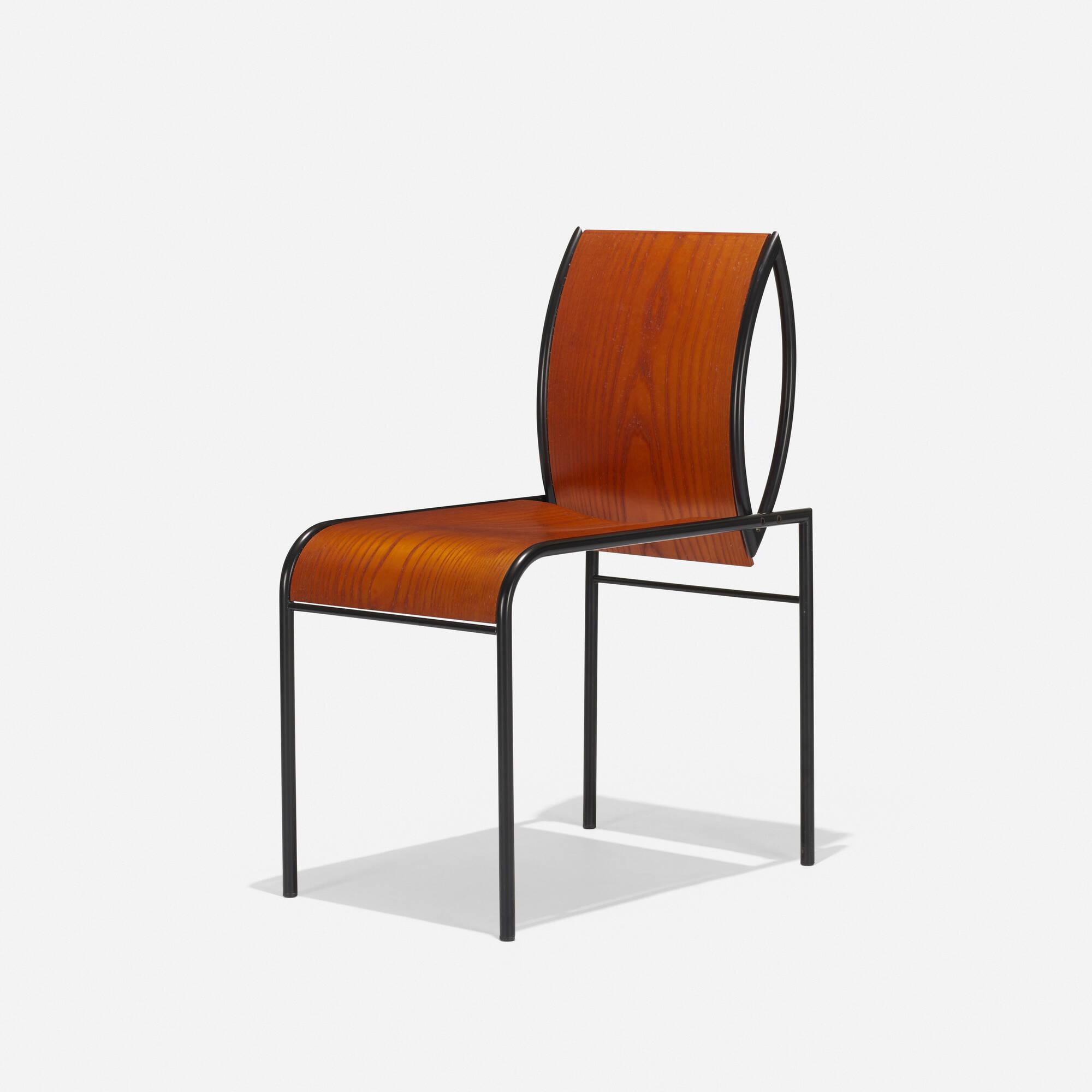 402: Michele De Lucchi / Kim chair (3 of 3)