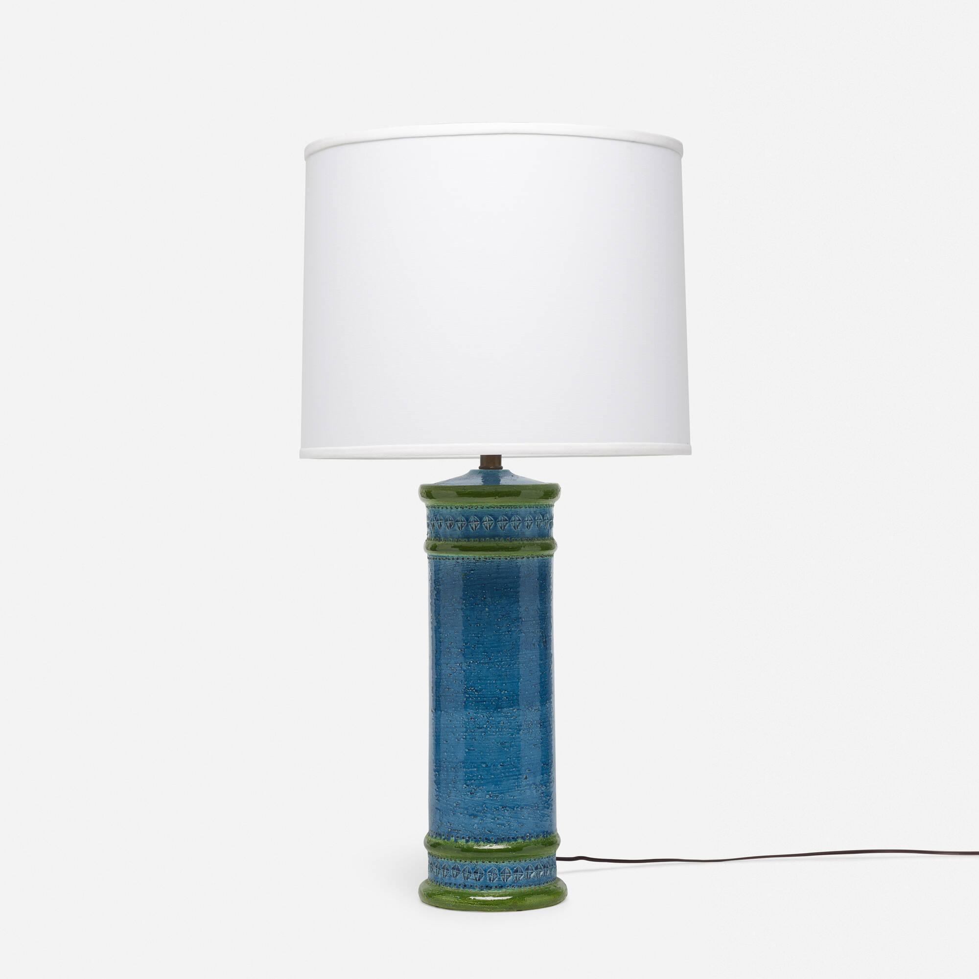 403: Bitossi / table lamp (1 of 1)
