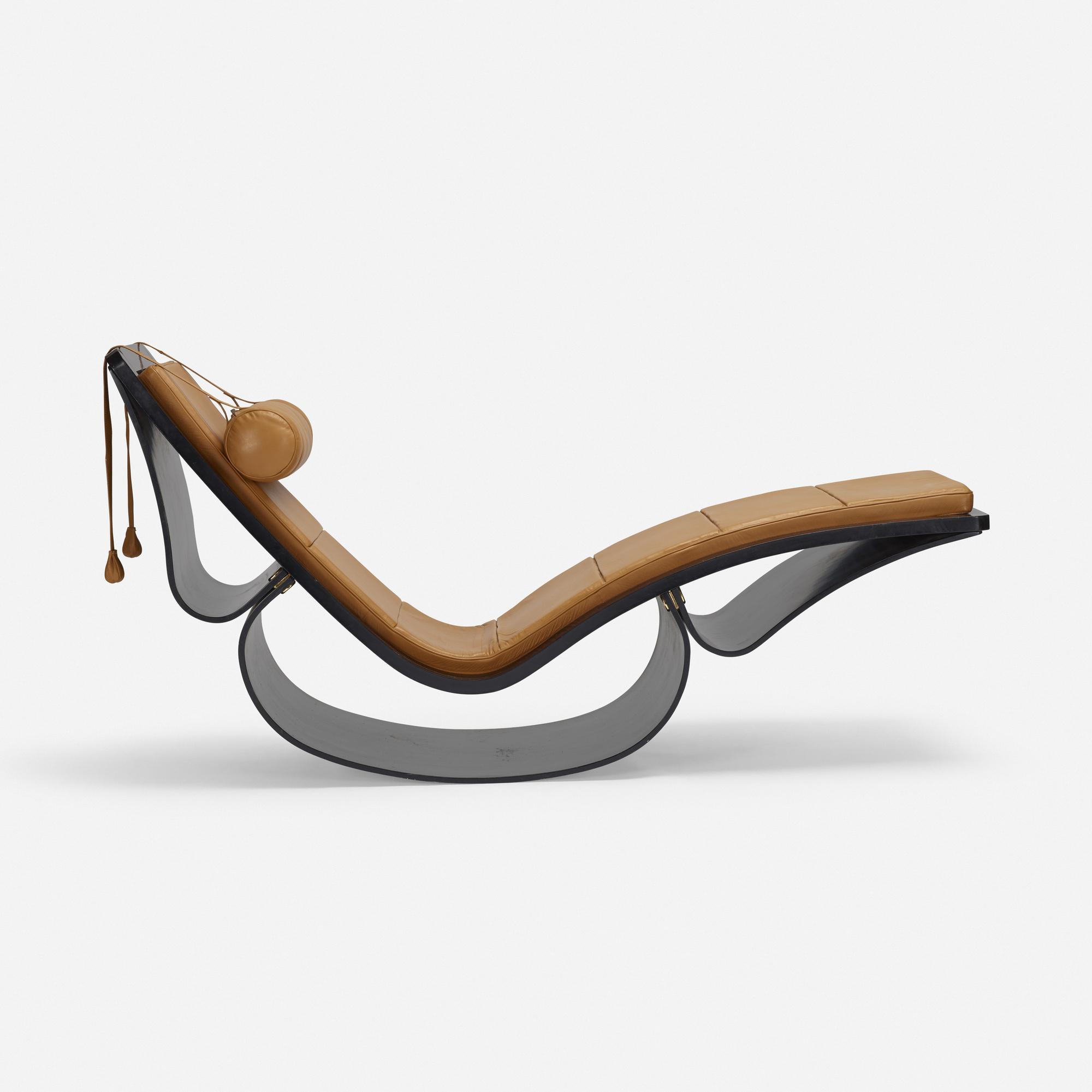 January ArtDesign17 NiemeyerRio Chaise 404Oscar Loungelt; DE9IH2