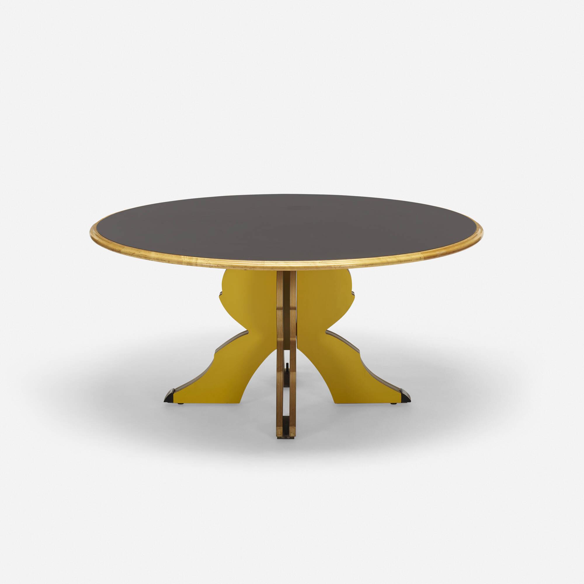 404: Robert Venturi / Urn dining table (1 of 3)