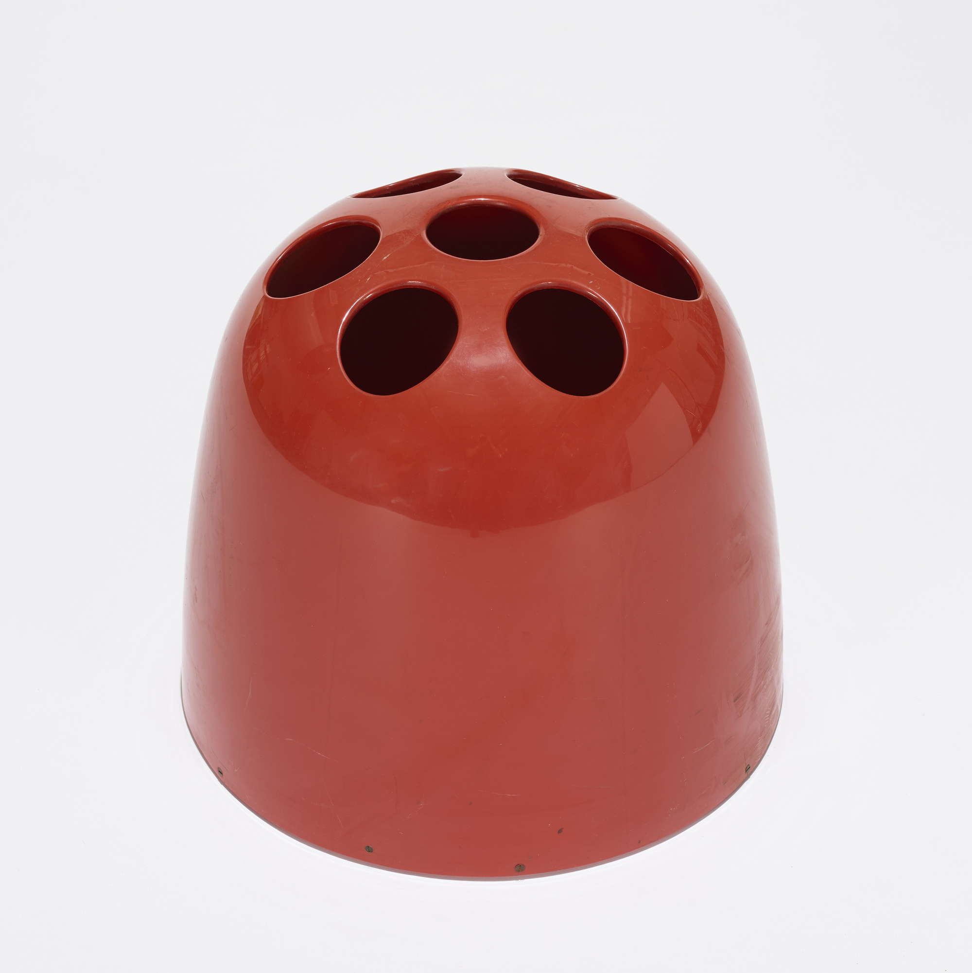 404: Emma Gismondi Schweinberger / Dedalo umbrella stand (2 of 3)