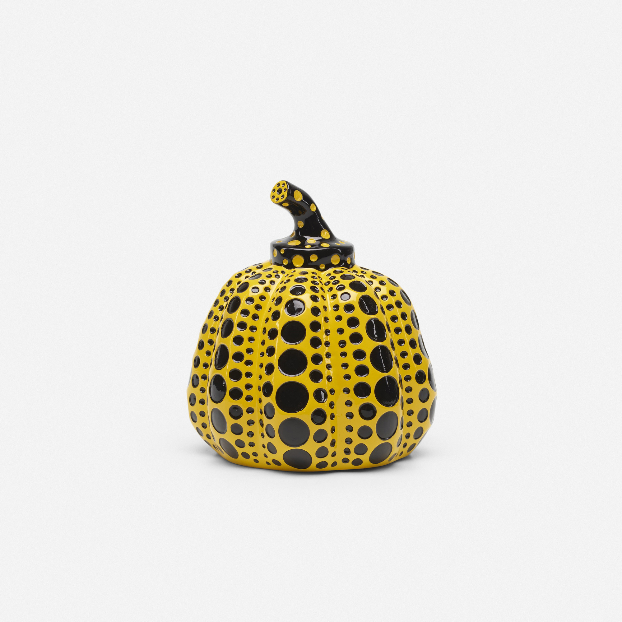 405: Yayoi Kusama / Pumpkin (1 of 2)