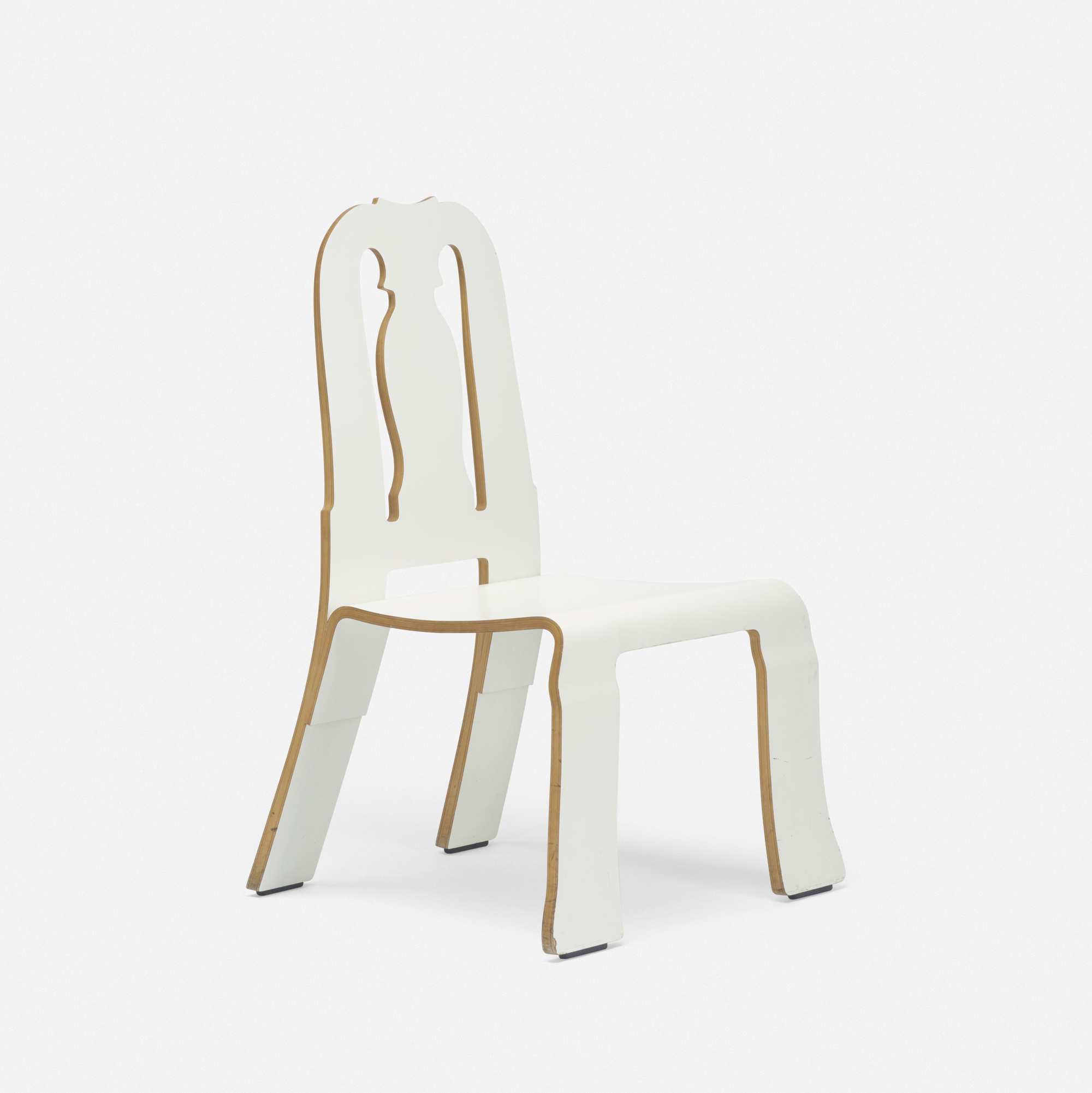 405: Robert Venturi / Queen Anne chair (2 of 2)