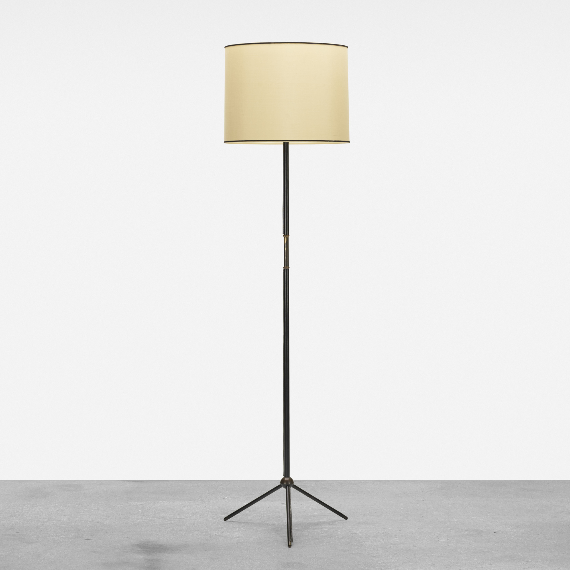 406: Jacques Adnet / floor lamp (1 of 4)