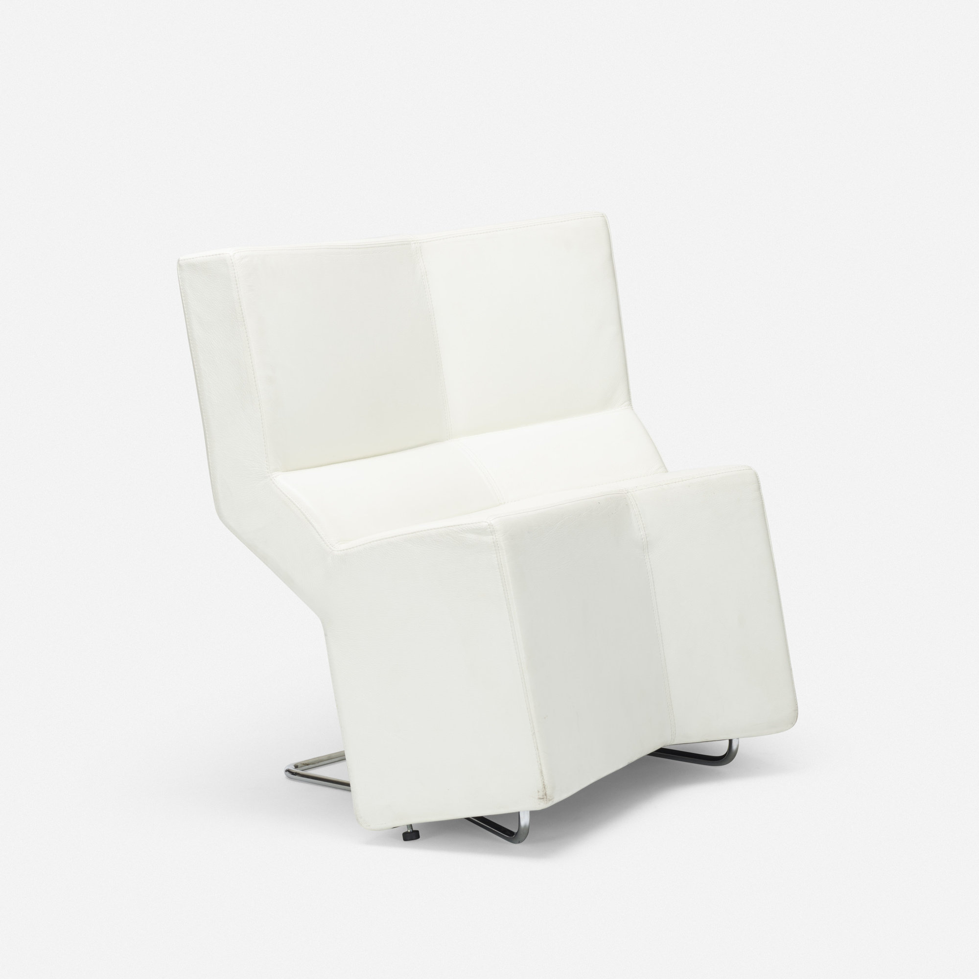 406: Konstantin Grcic / Chaos chair (1 of 2)