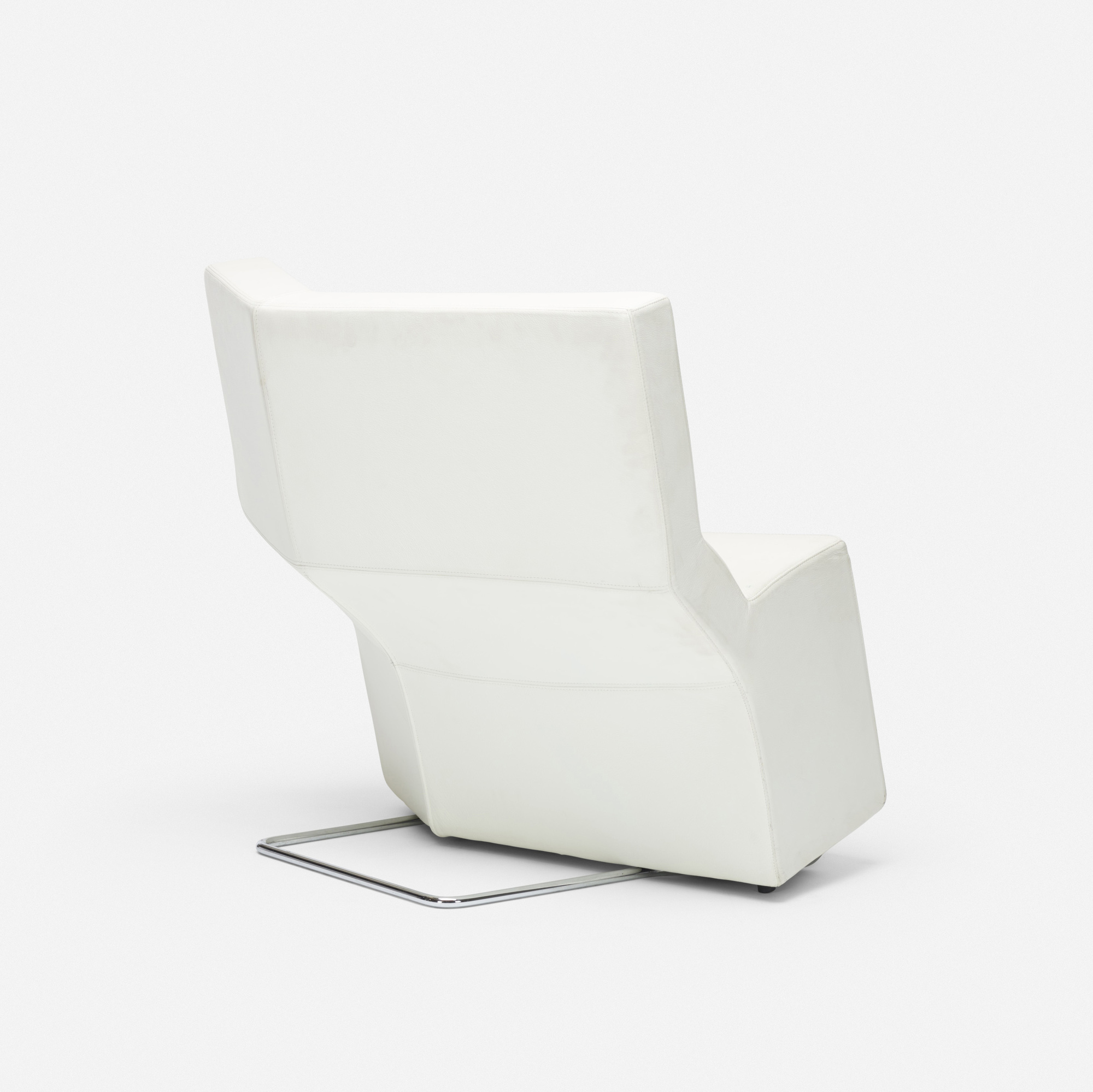 406: Konstantin Grcic / Chaos chair (2 of 2)