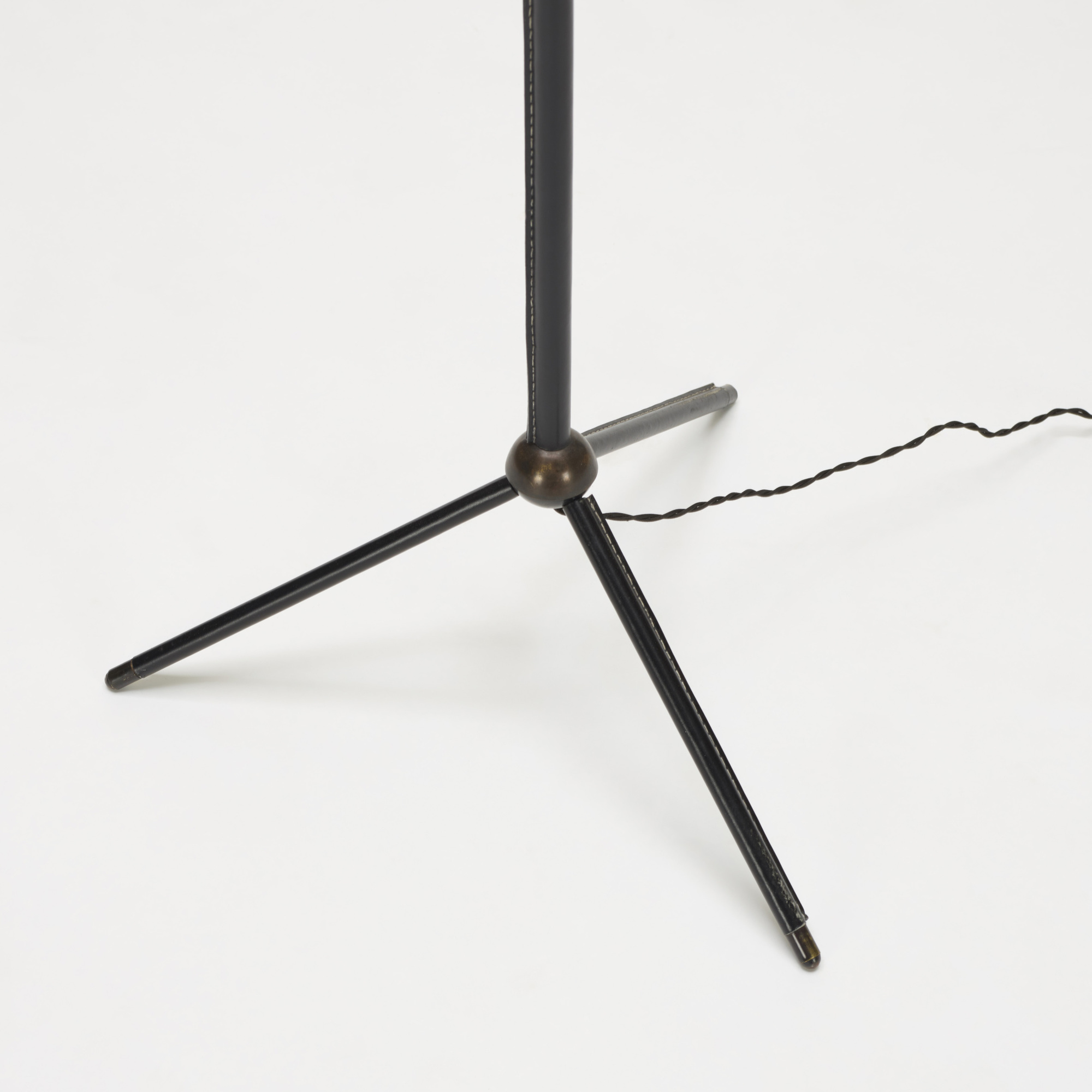 406: Jacques Adnet / floor lamp (4 of 4)