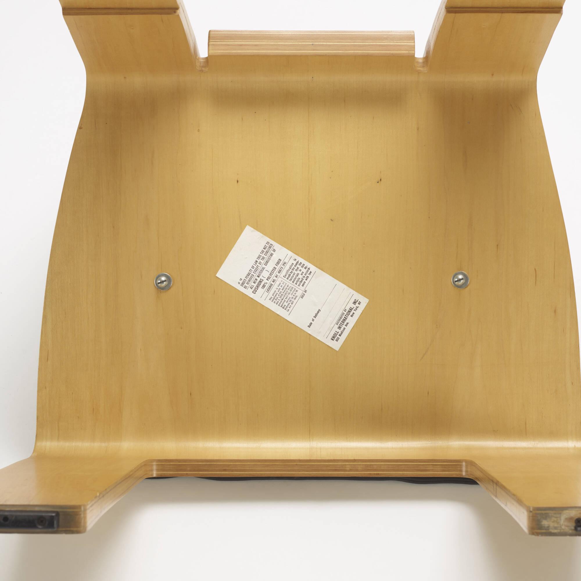 407: Robert Venturi / Chippendale chairs, pair (3 of 3)