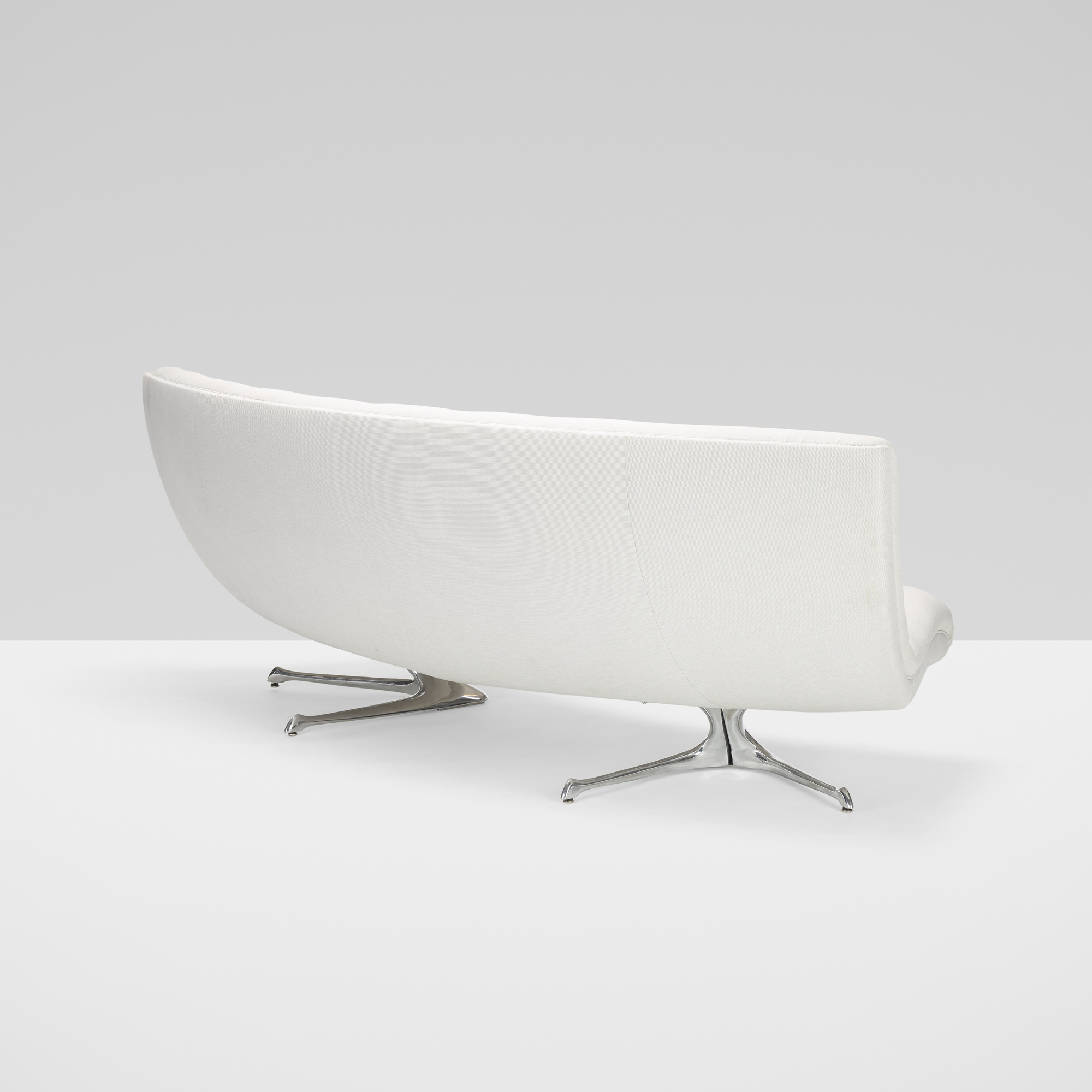 408: Vladimir Kagan / Unicorn sofa (3 of 4)