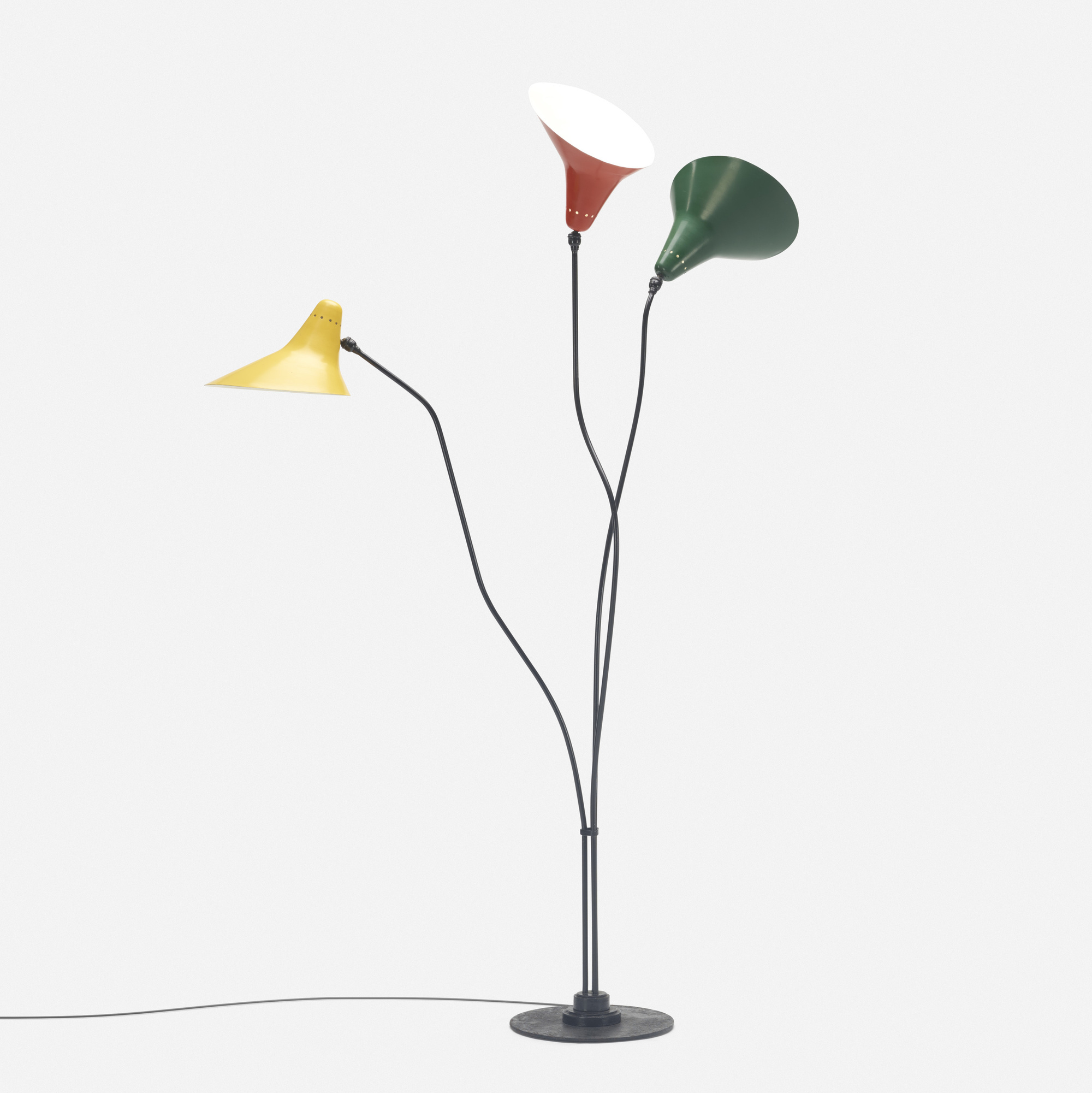 409: Boris Lacroix / floor lamp (1 of 2)