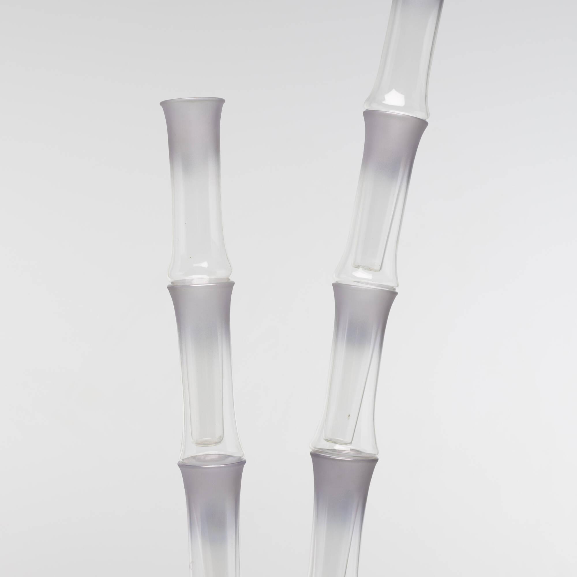 409: Andrea Branzi / Equiseto vase (2 of 2)