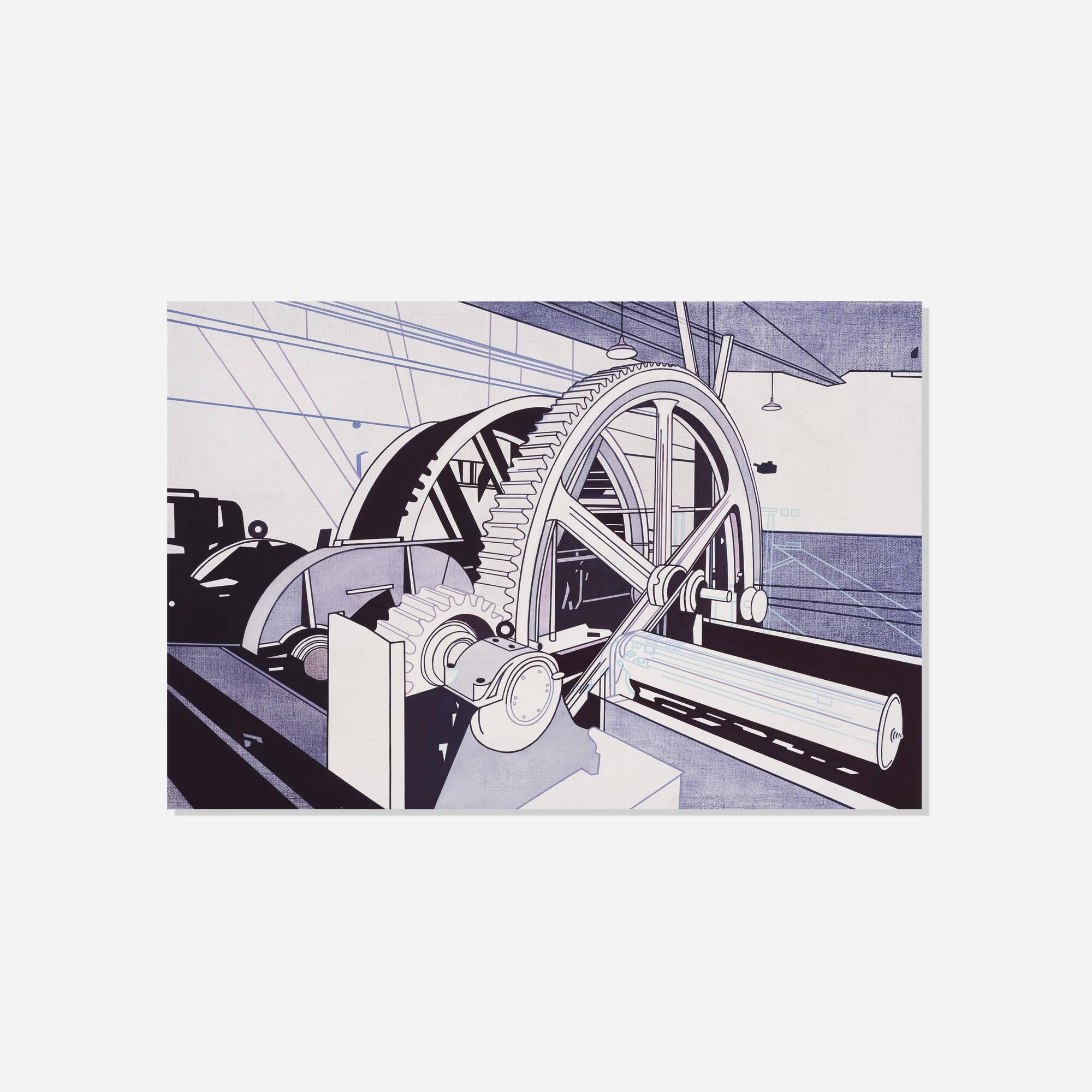 410: William Steiger / Purple Turbine (1 of 1)