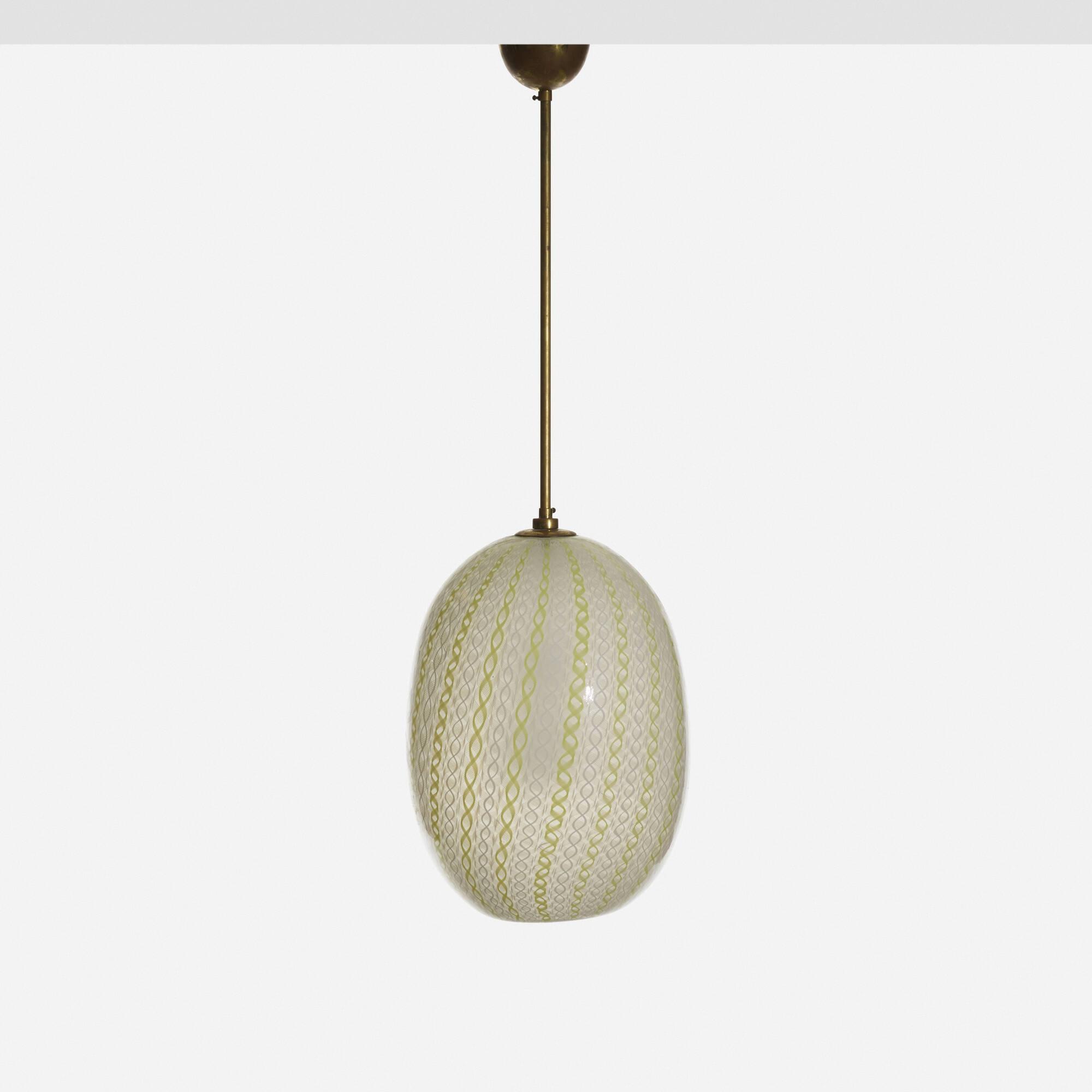 413: Venini / pendant lamp (1 of 1)