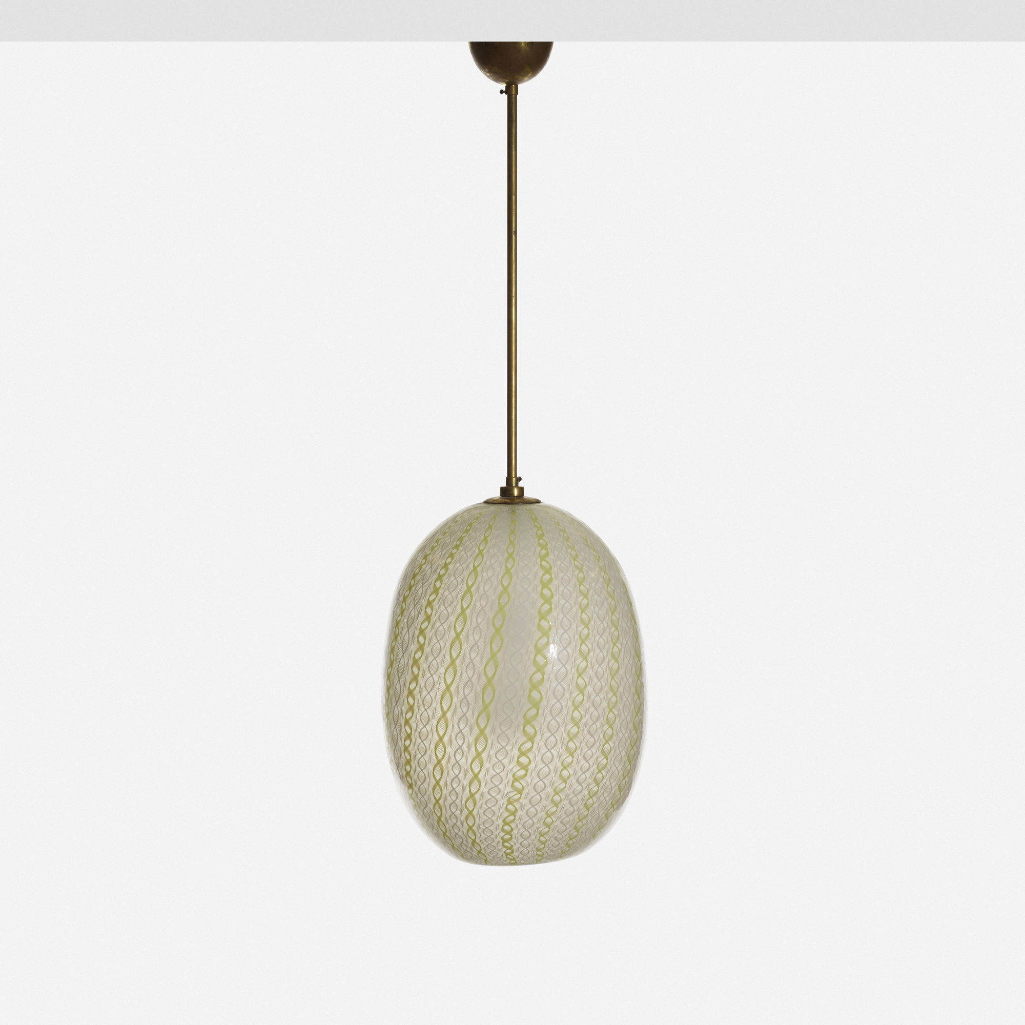 413: Venini / pendant lamp (1 of 1)