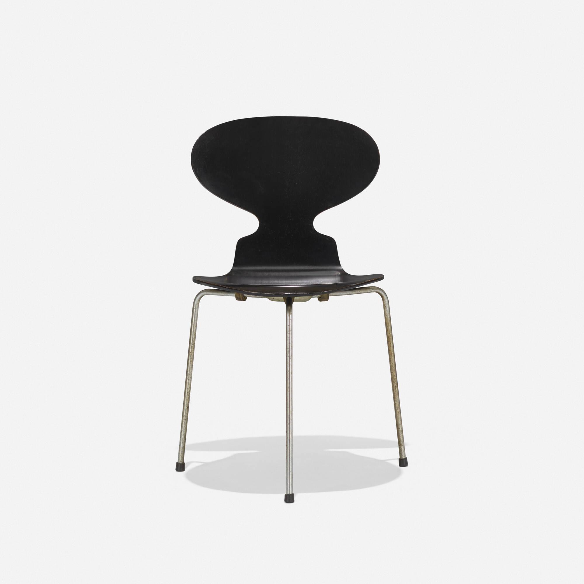 413: Arne Jacobsen / Ant chair (1 of 3)