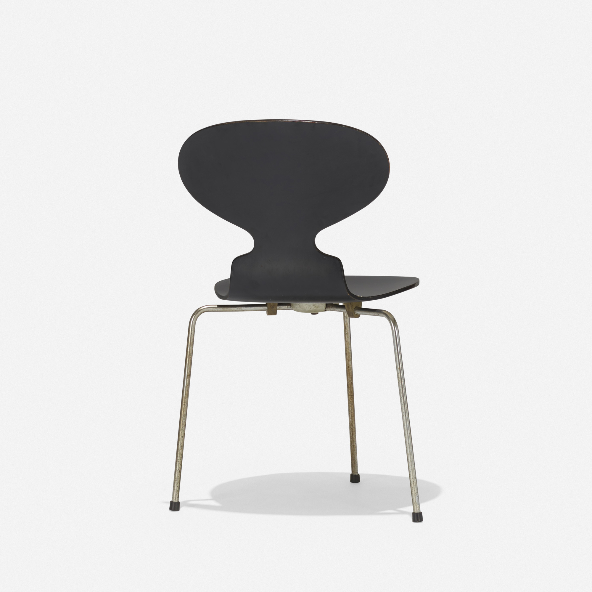 413 Arne Jacobsen Ant chair Taxonomy of Design Selections