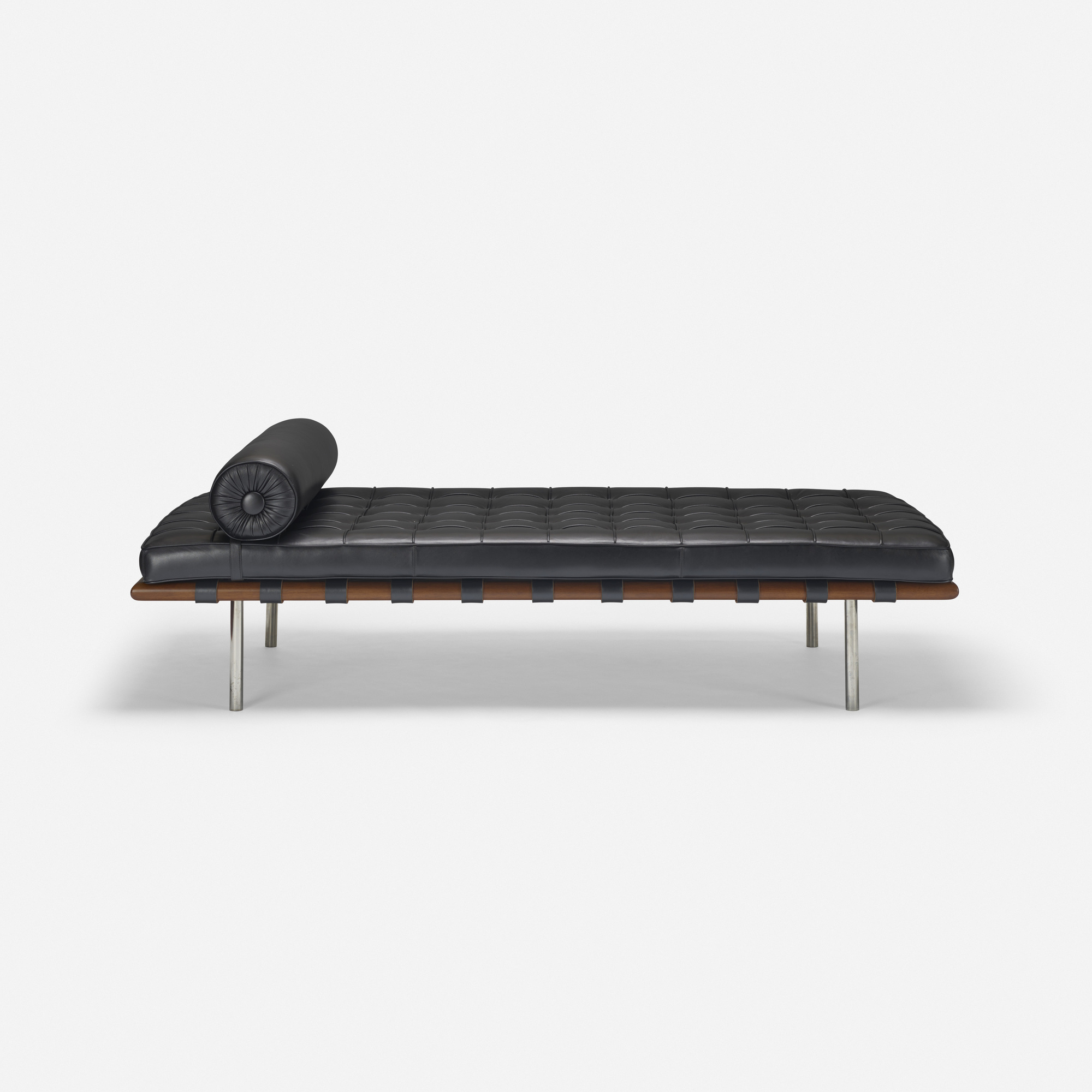 414: Ludwig Mies van der Rohe / Barcelona daybed (1 of 2)