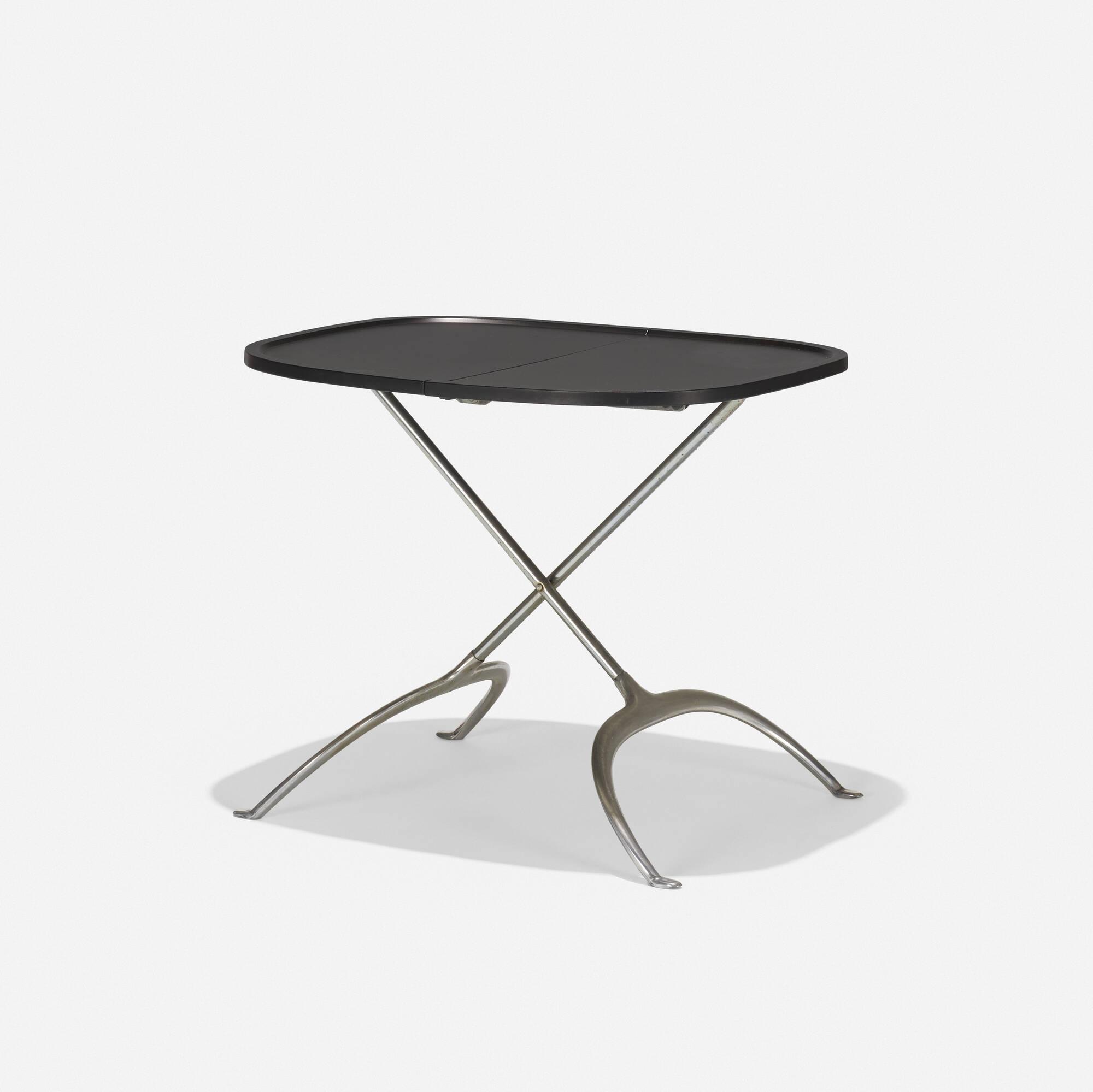 414: Antonio Citterio / Leopoldo folding table (1 of 3)