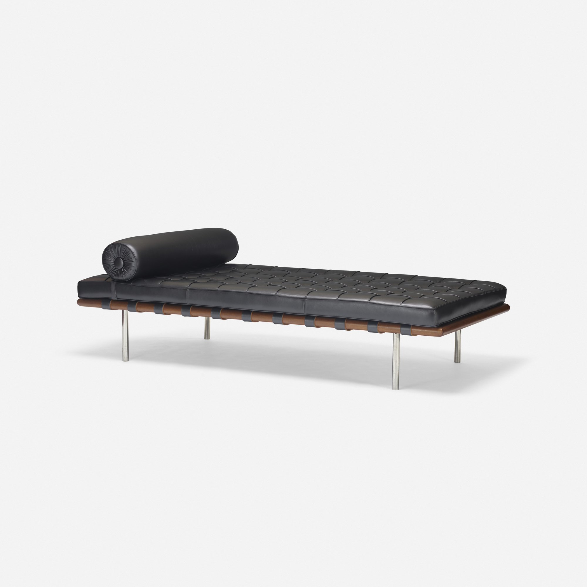 414: Ludwig Mies van der Rohe / Barcelona daybed (2 of 2)