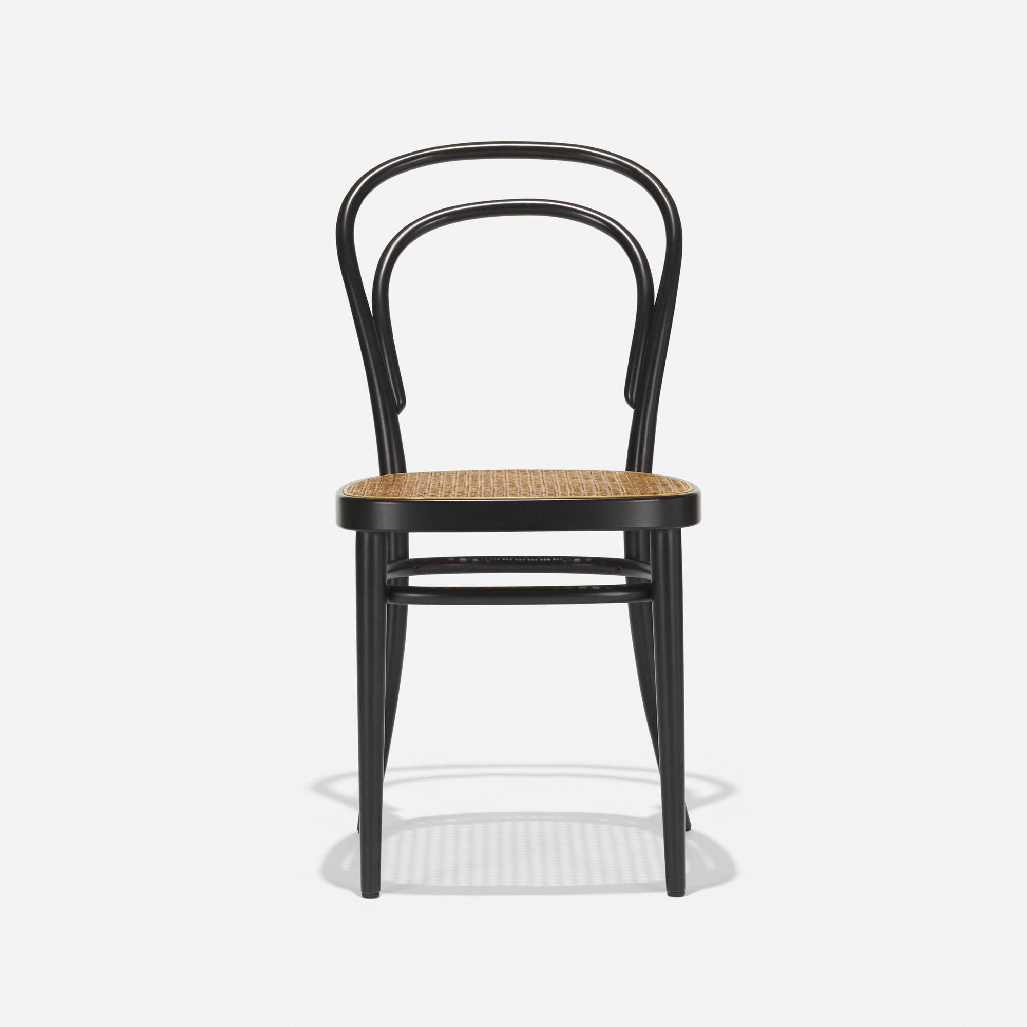 415: Michael Thonet / Chair, Model 14 (1 Of 3) ...