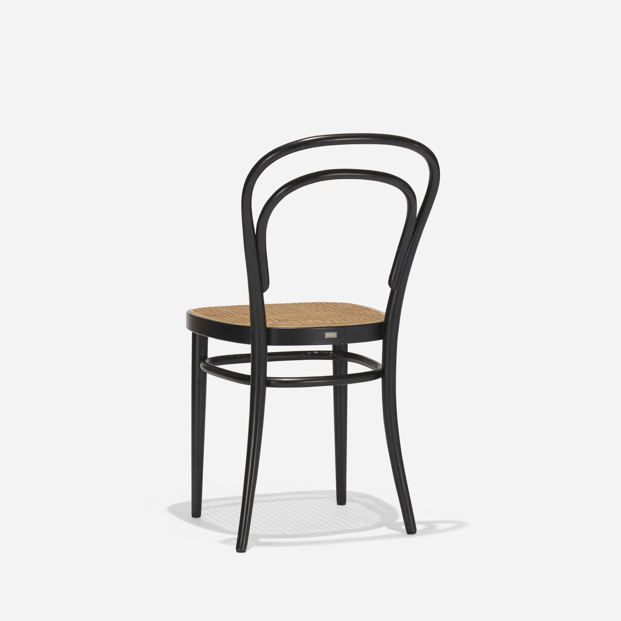 415: Michael Thonet / Chair, Model 14 (2 Of 3) ...