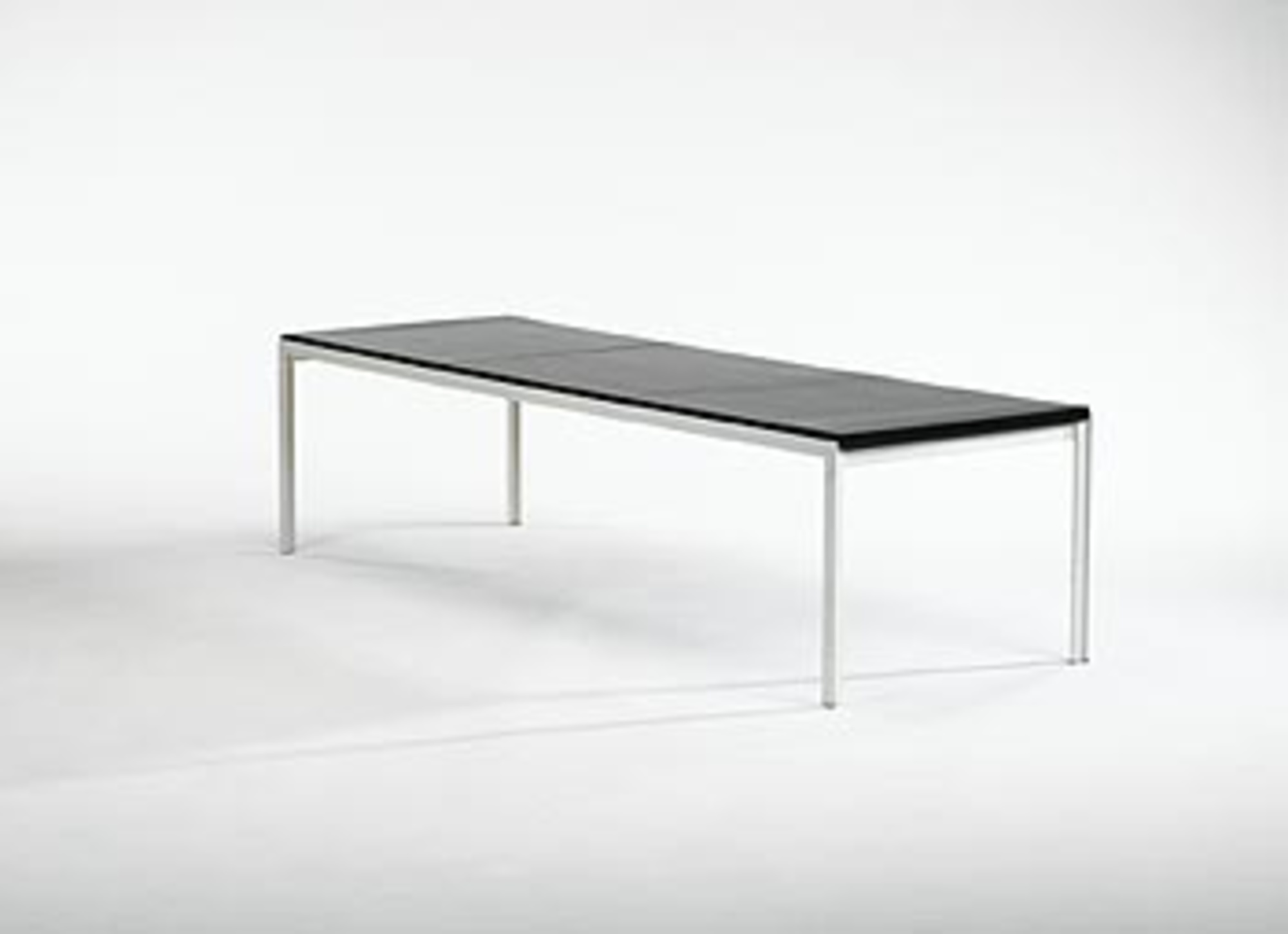 416: FLORENCE KNOLL, Coffee Table U003c Modern Design, 16 March 2003 U003c Auctions  | Wright: Auctions Of Art And Design