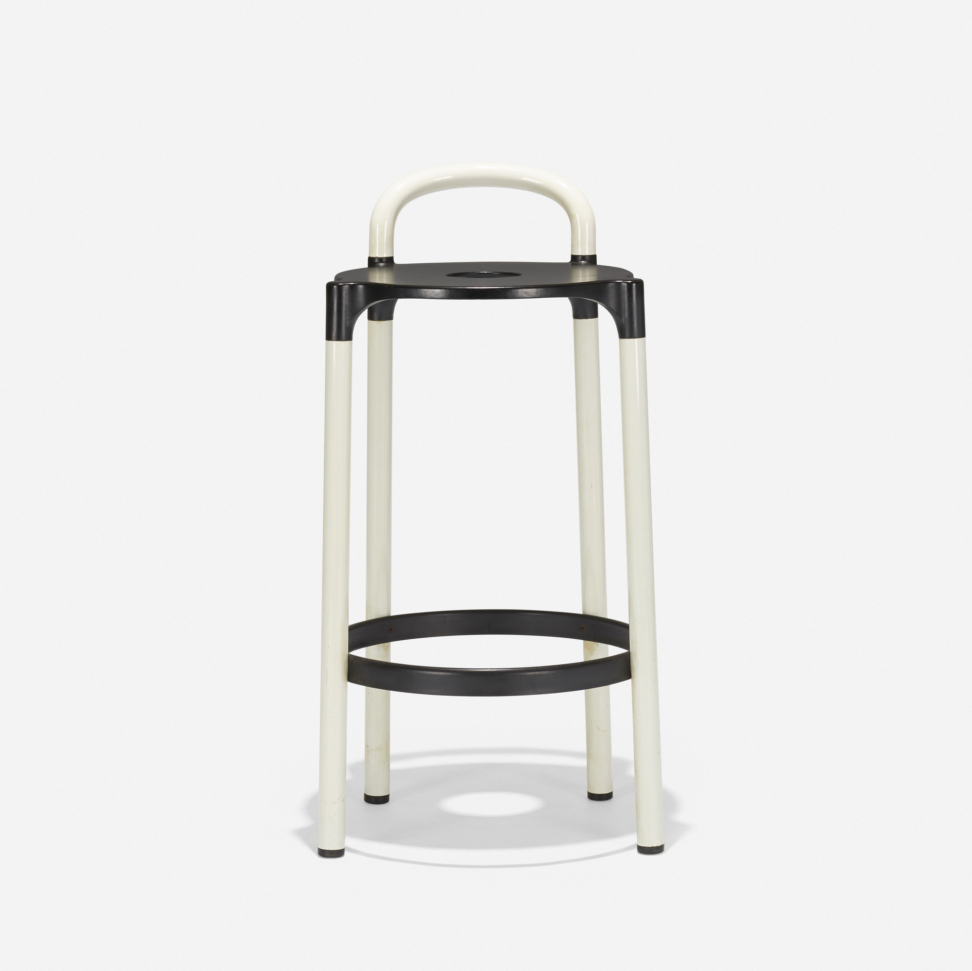 416: Anna Castelli / bar stool, model 4823 (2 of 3)