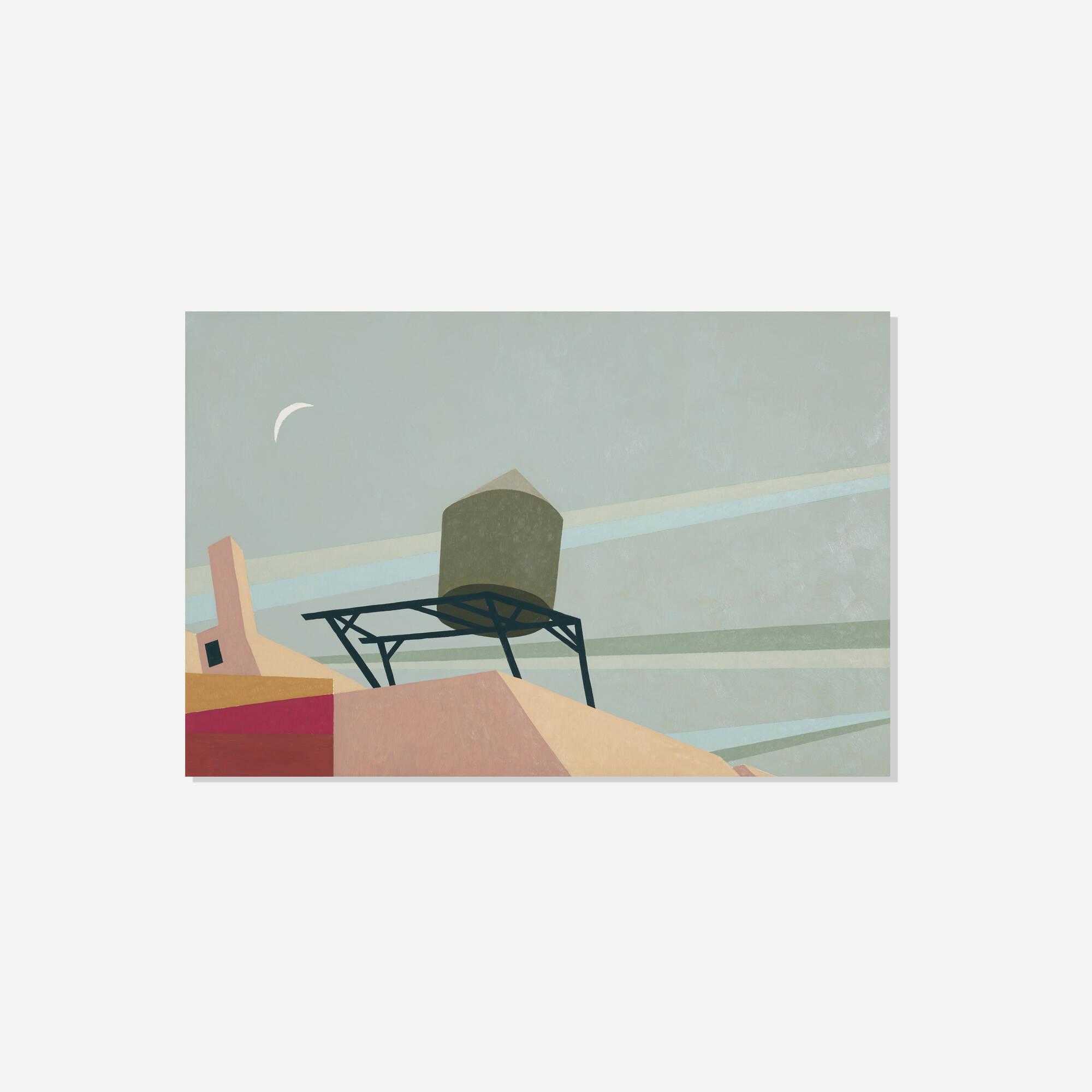 418: Robert Herrmann / Wind, Moonlight, Water-Tank (1 of 2)