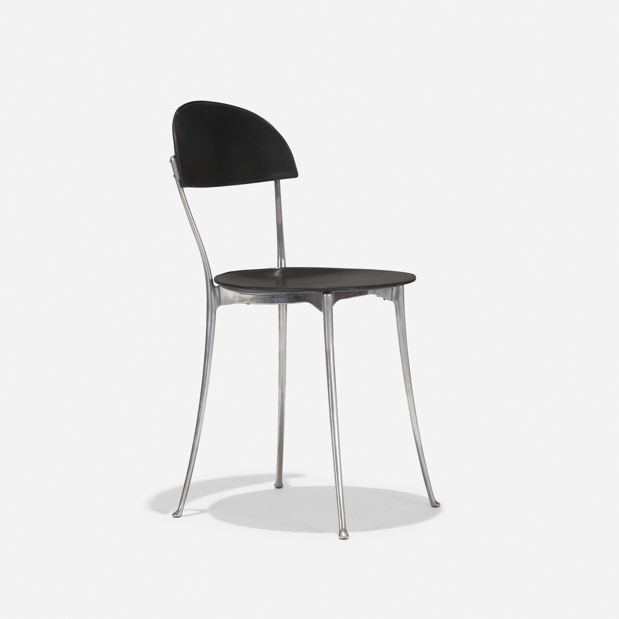 418: Enzo Mari / Tonietta chair (1 of 4)