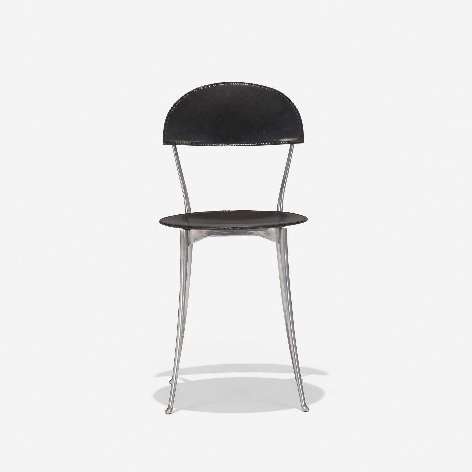 418: Enzo Mari / Tonietta chair (2 of 4)
