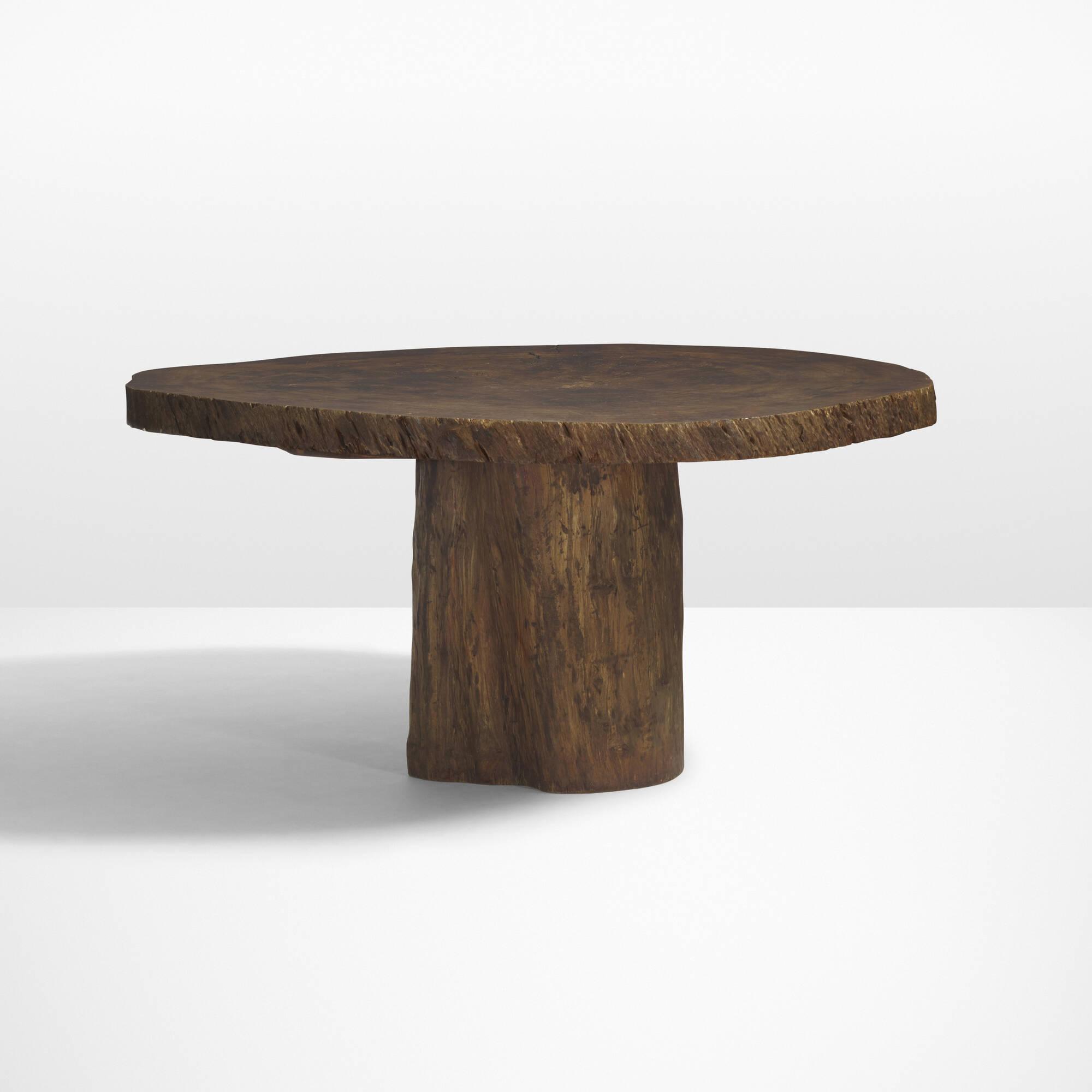 41: José Zanine Caldas / Exceptional dining table (1 of 5)