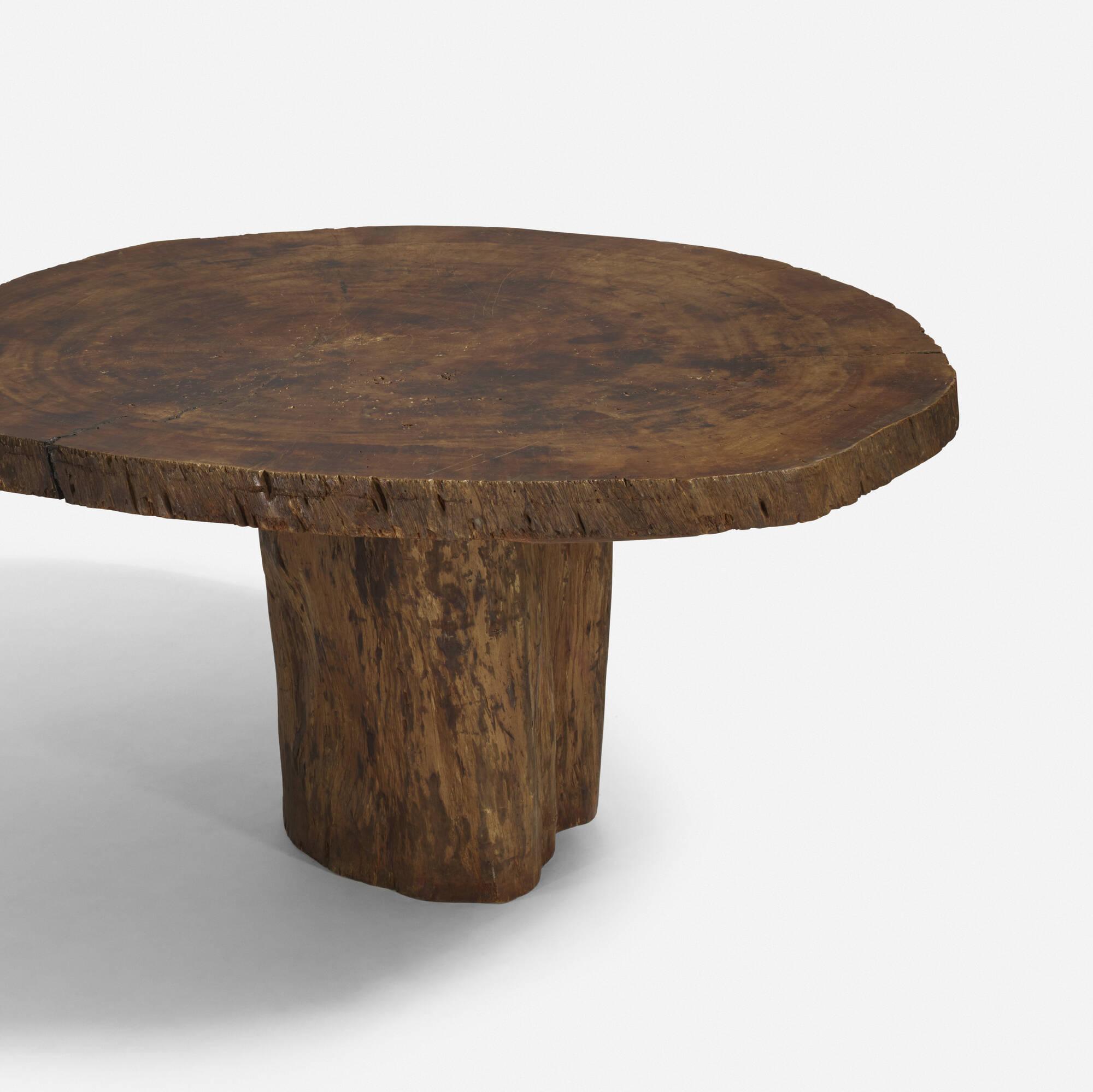 41: José Zanine Caldas / Exceptional dining table (2 of 5)