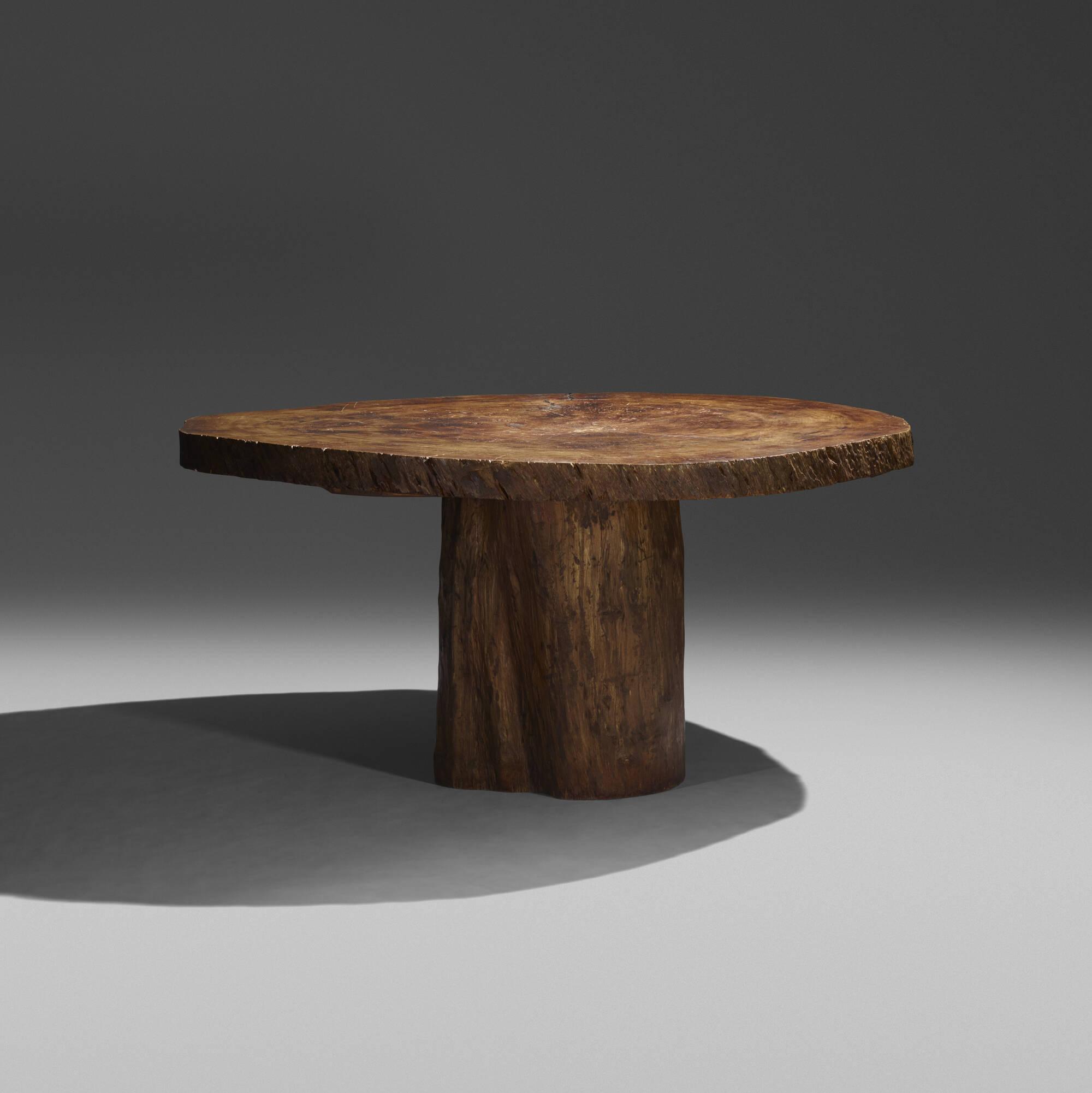 41: José Zanine Caldas / Exceptional dining table (3 of 5)