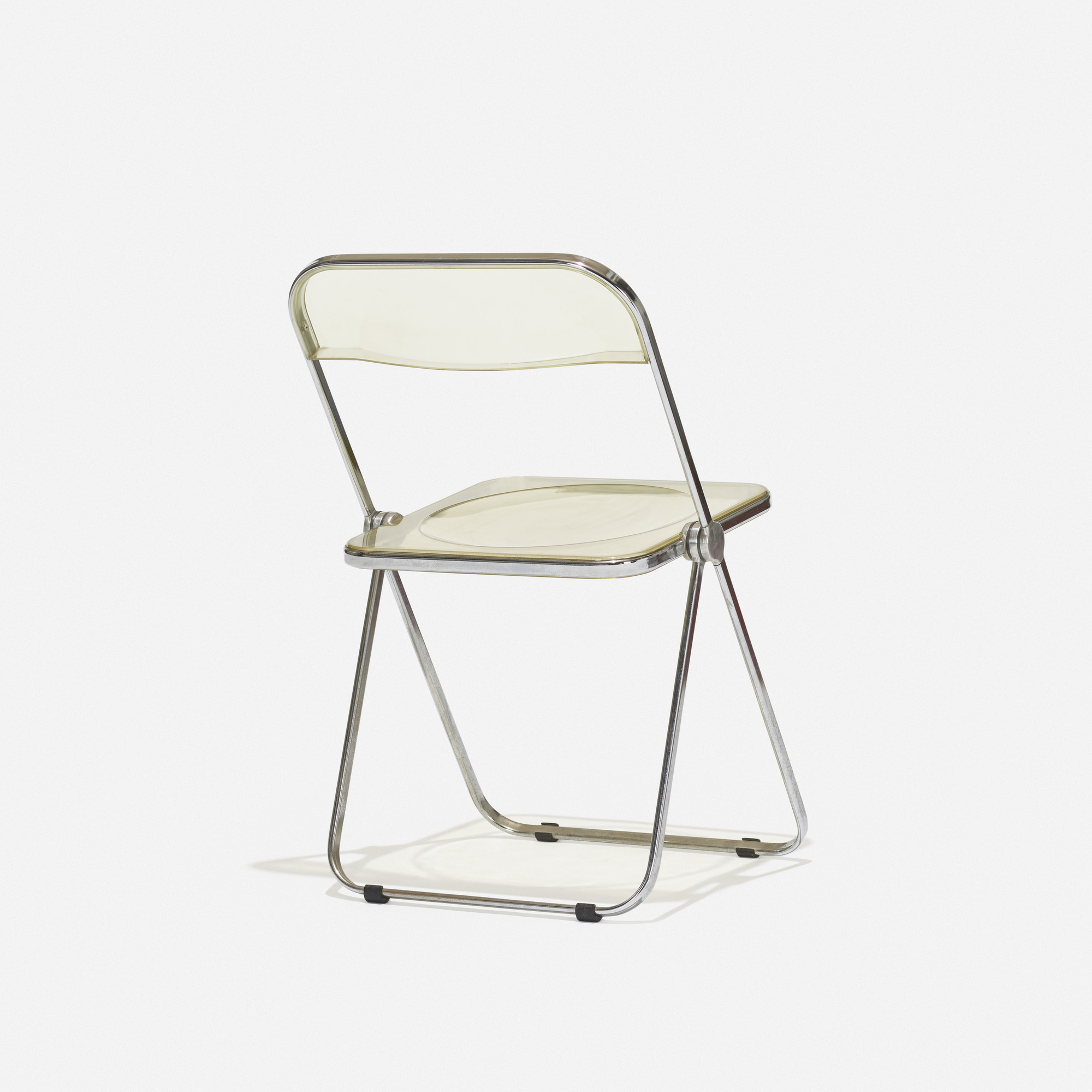 420: Giancarlo Piretti / Plia folding chair (1 of 3)