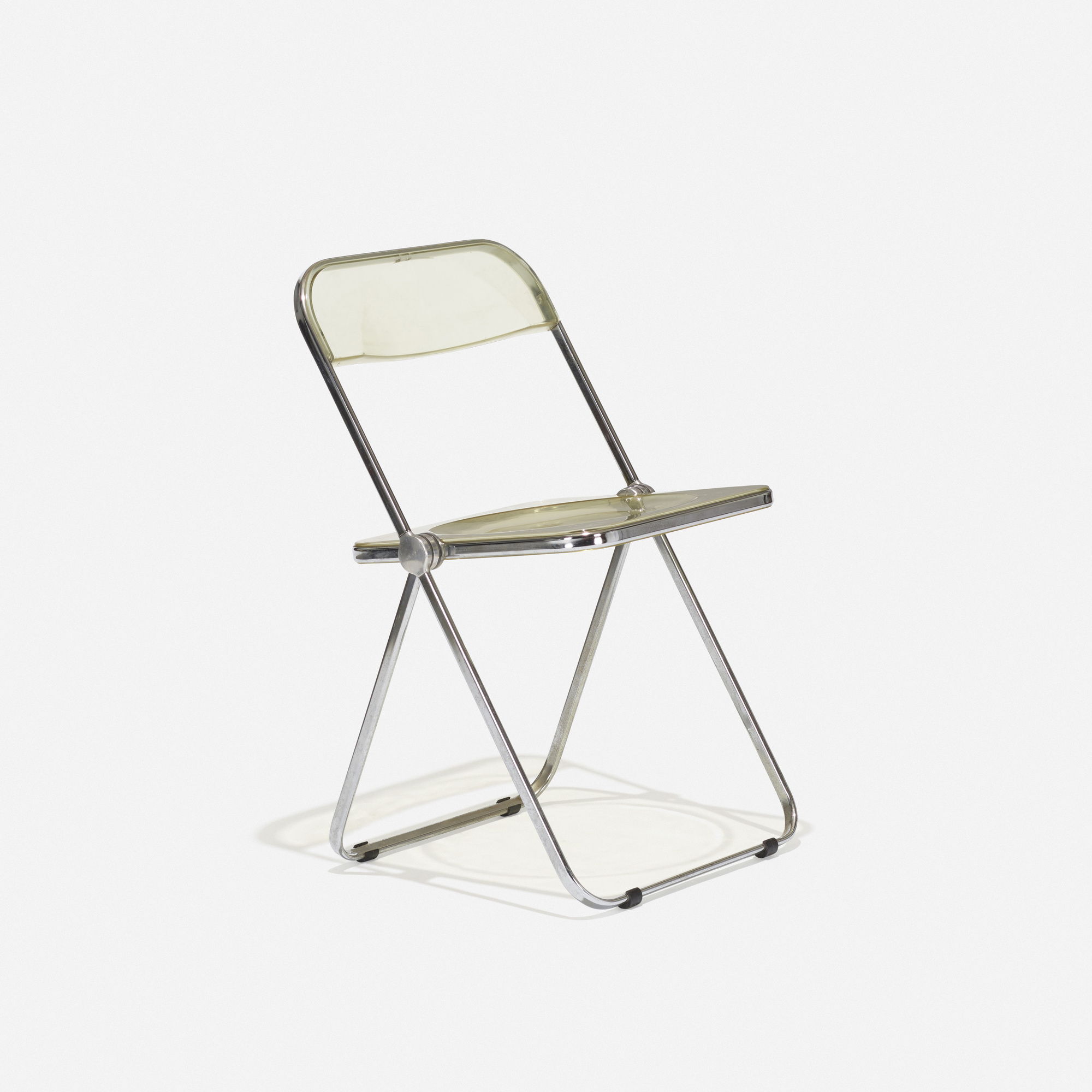 420: Giancarlo Piretti / Plia folding chair (2 of 3)