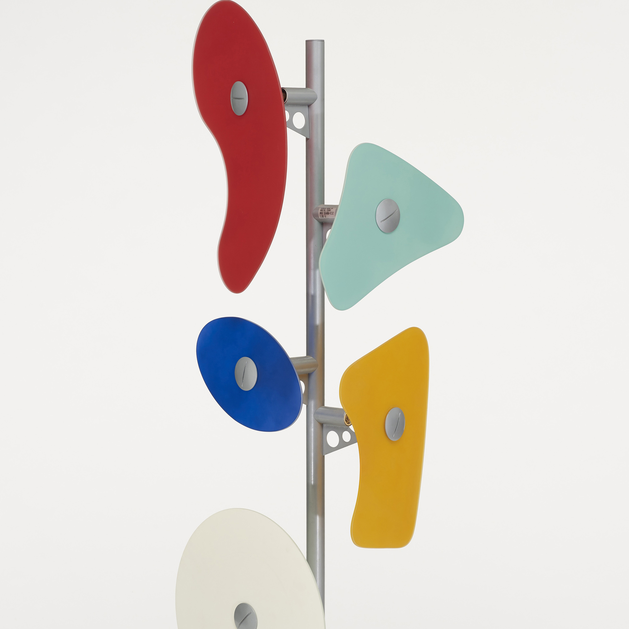 Orbital Floor Lamp - Lamp Design Ideas