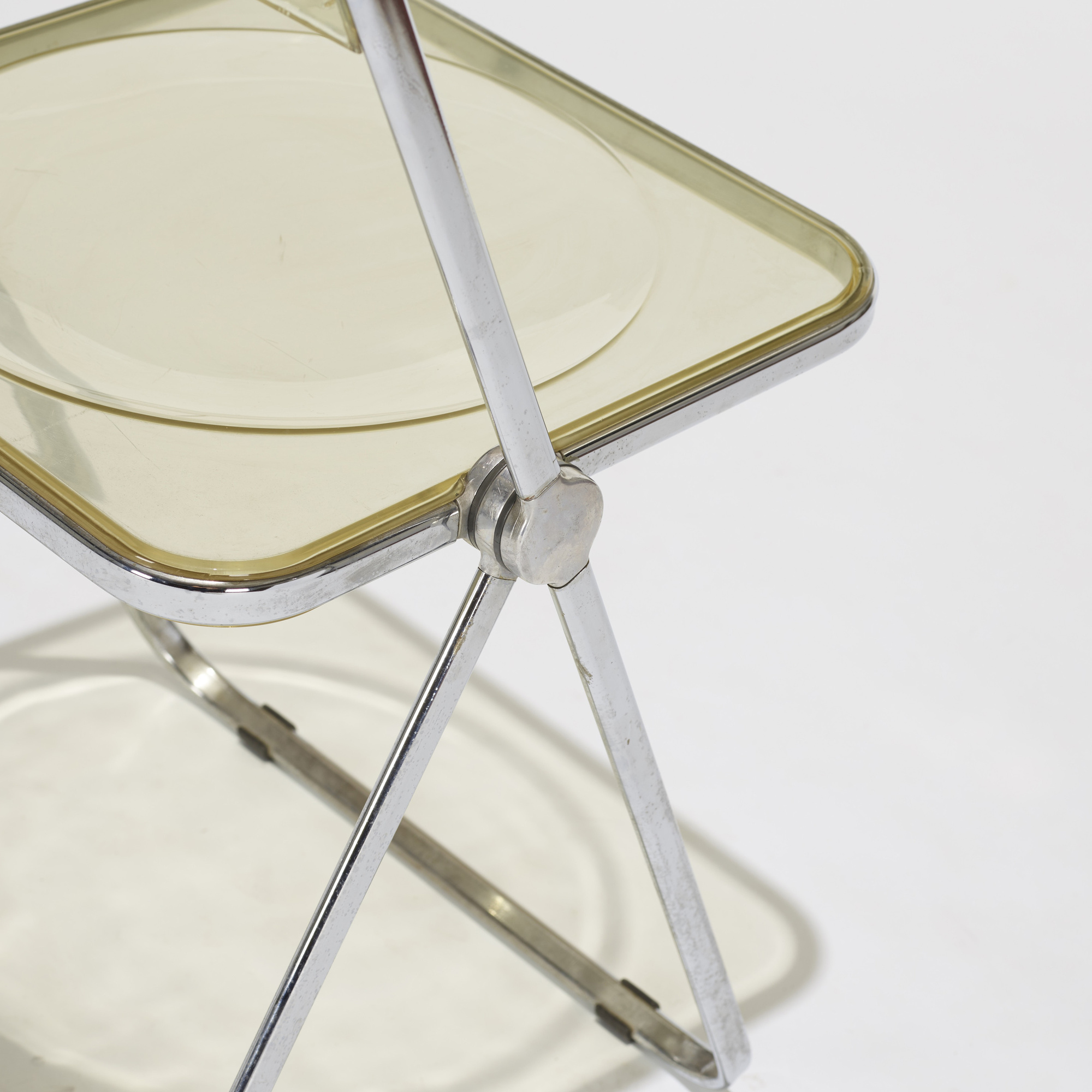 420: Giancarlo Piretti / Plia folding chair (3 of 3)