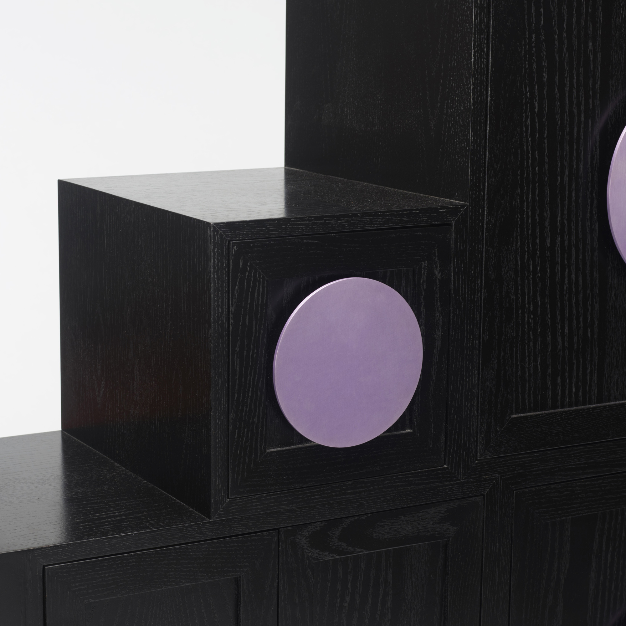 423: Peter Shire / custom cabinet (3 of 3)
