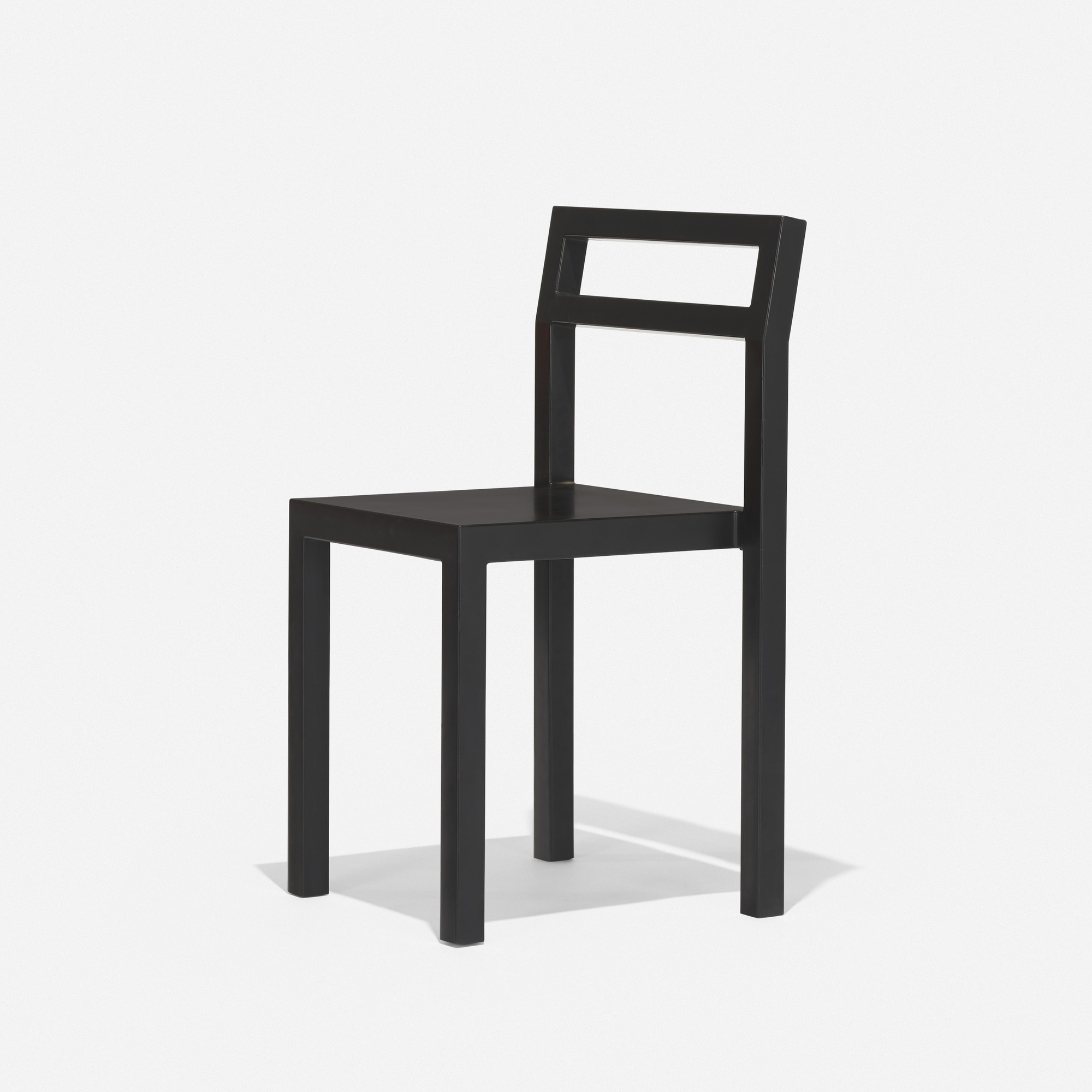 424: Komplot Design (Poul Christiansen and Boris Berlin) / Non Chair (1 of 3)