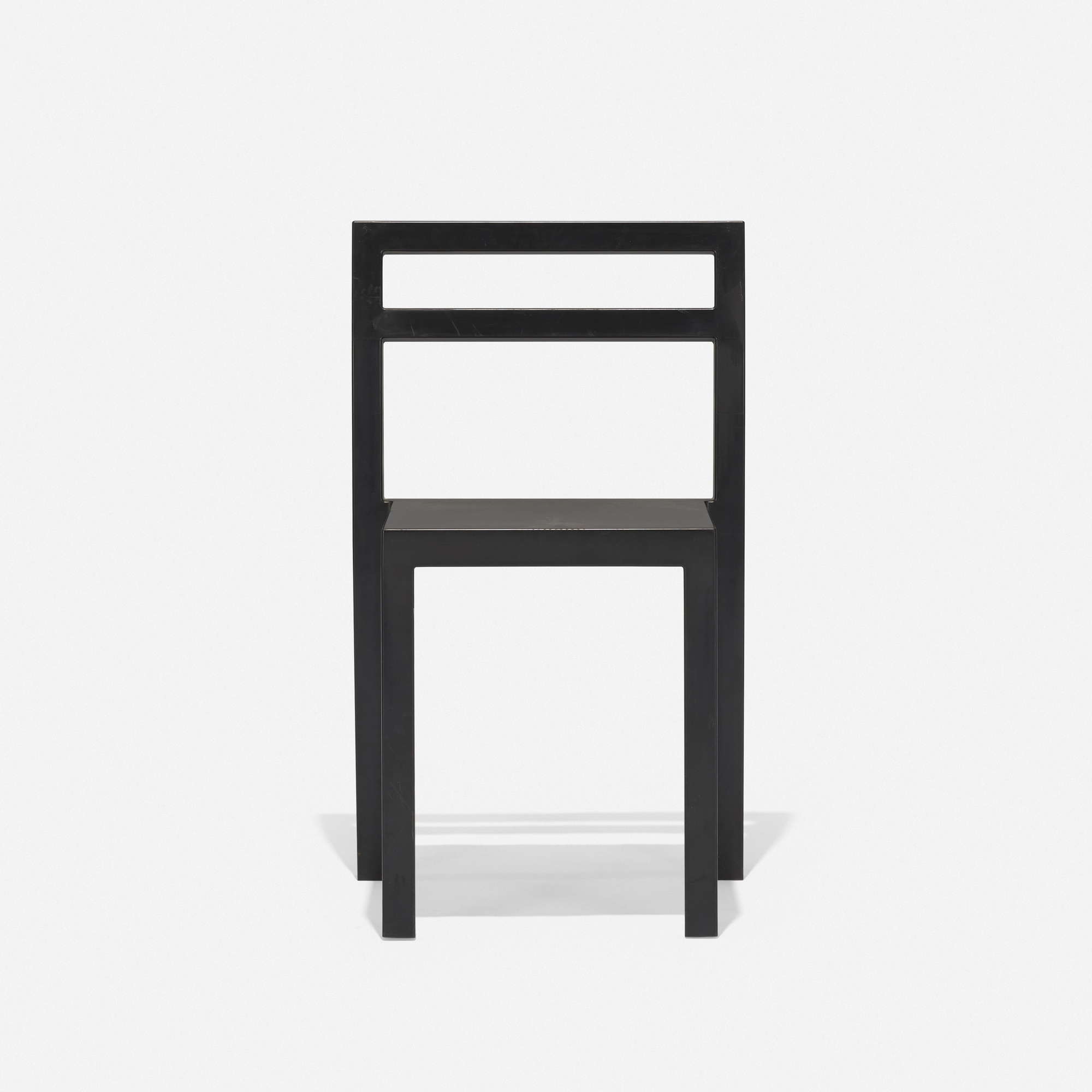 424: Komplot Design (Poul Christiansen and Boris Berlin) / Non Chair (2 of 3)