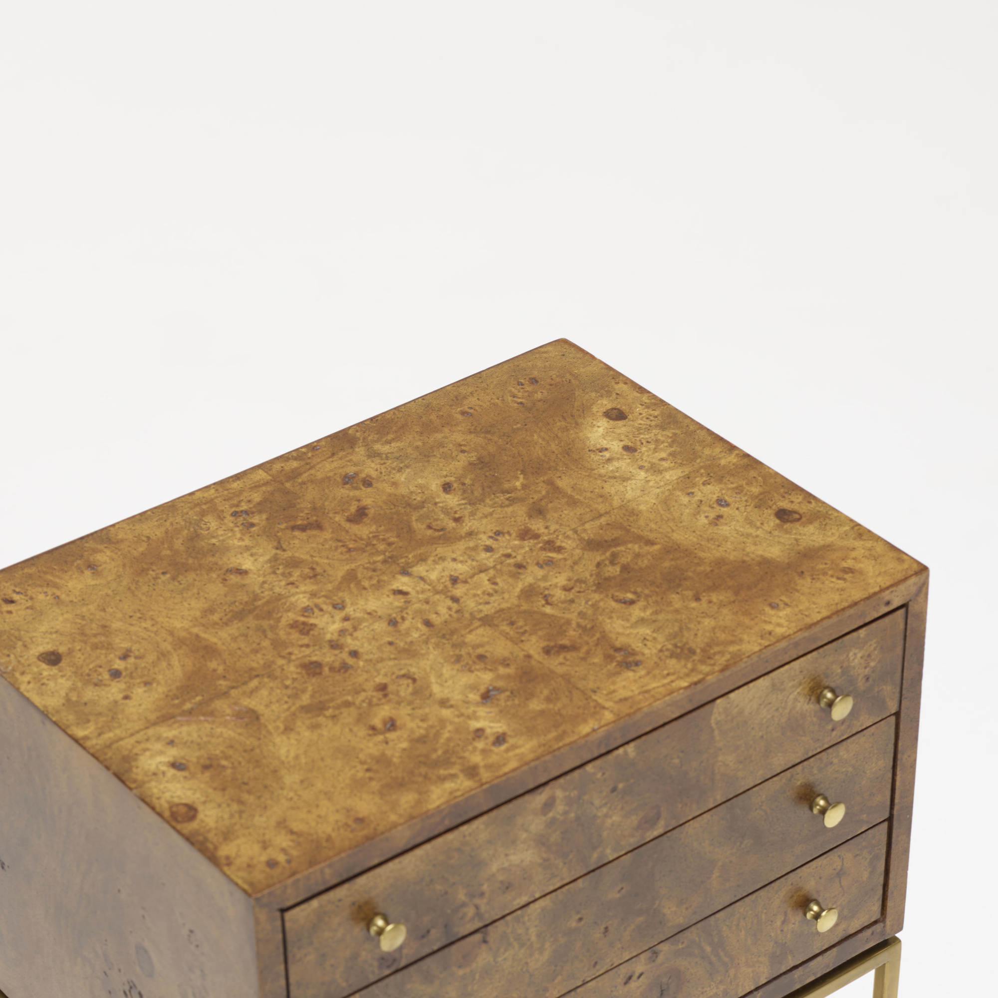 424: Milo Baughman / jewelry chest (3 of 3)