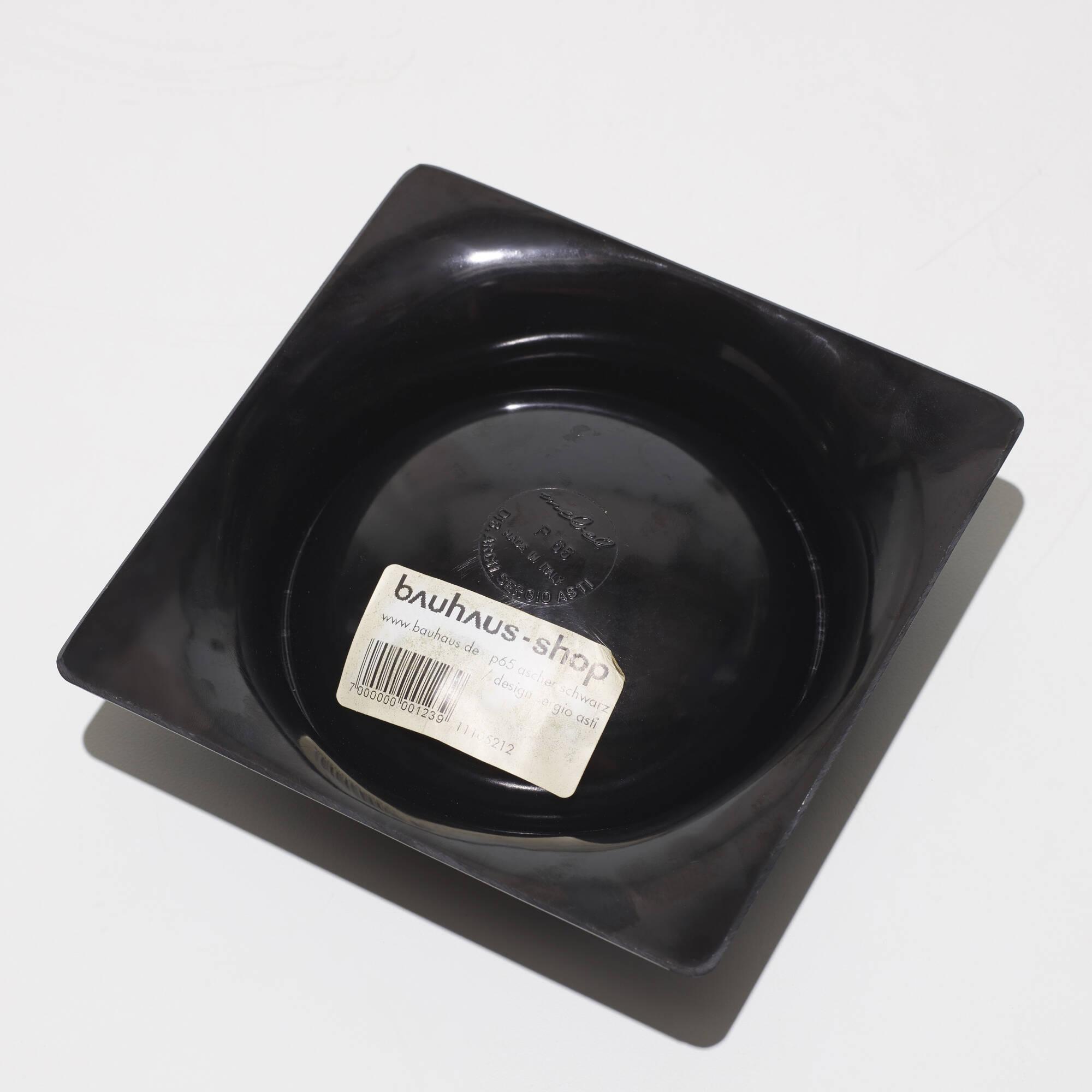 425: Sergio Asti / ashtrays, set of two (2 of 2)