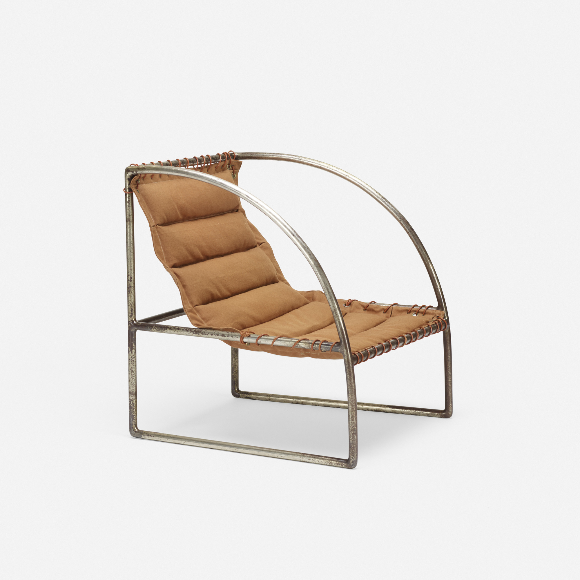427: French / lounge chair (1 of 3)