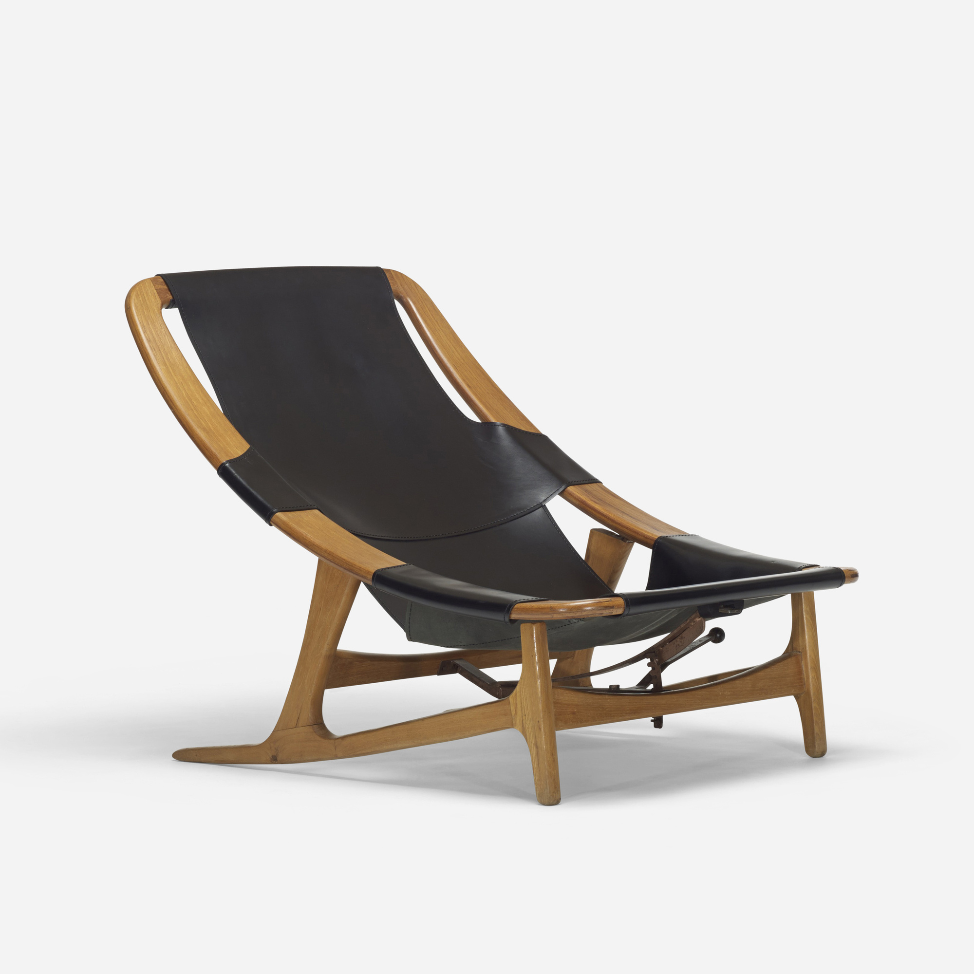 427: Arne Tidemand Ruud / Car lounge chair (1 of 3)