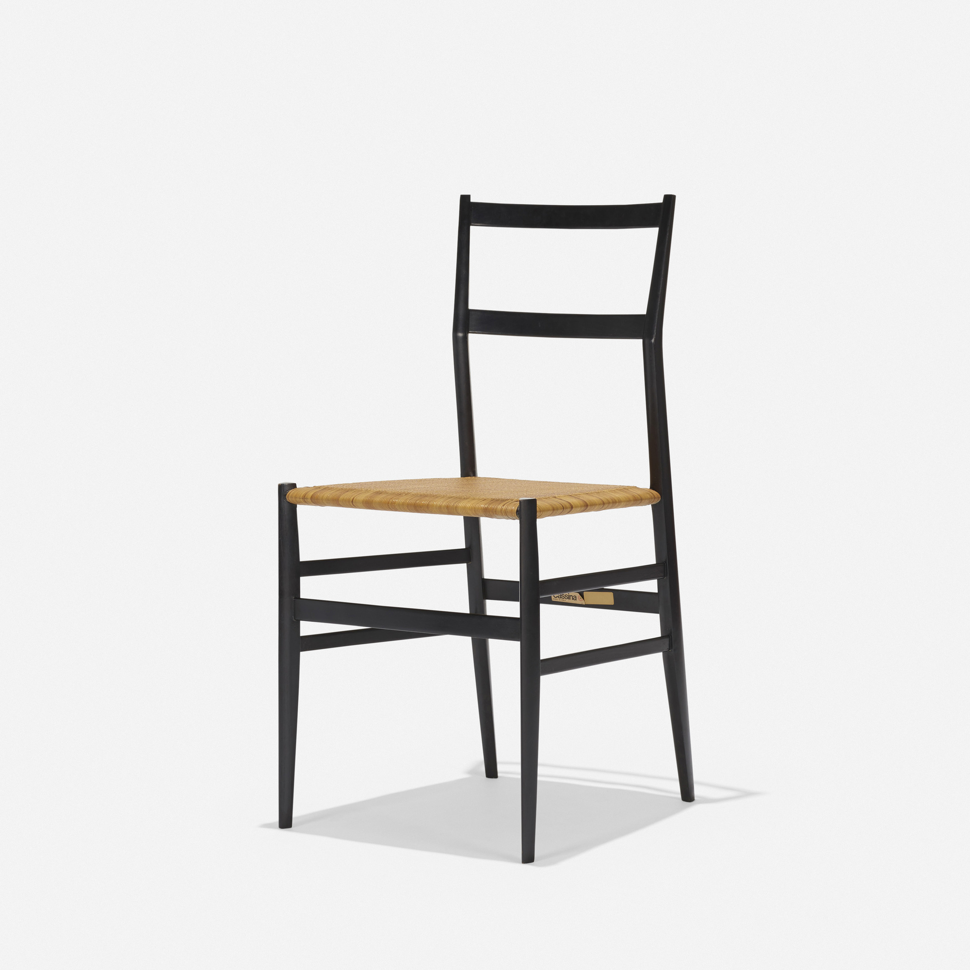 427: Gio Ponti / Superleggera chair (1 of 3)