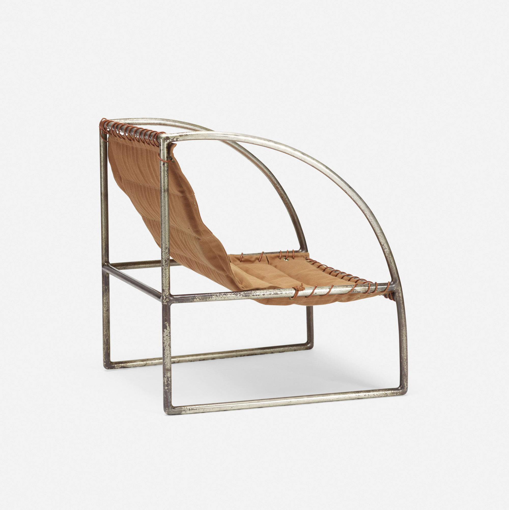 427: French / lounge chair (2 of 3)