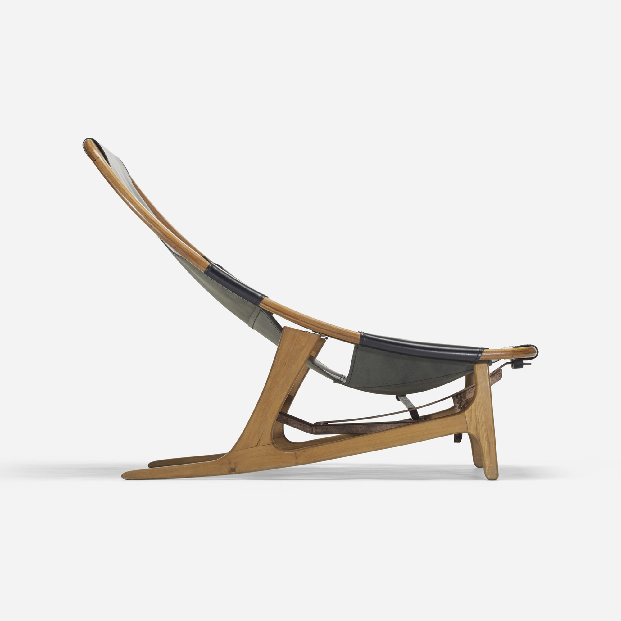 427: Arne Tidemand Ruud / Car lounge chair (2 of 3)