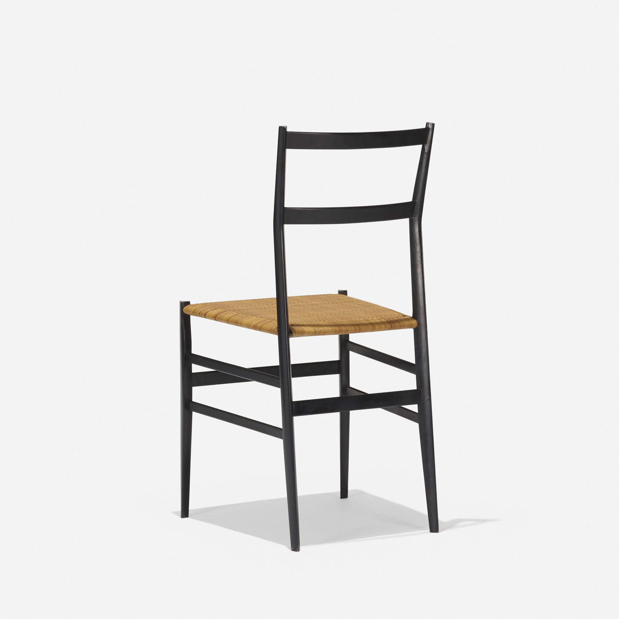 427: Gio Ponti / Superleggera chair (2 of 3)