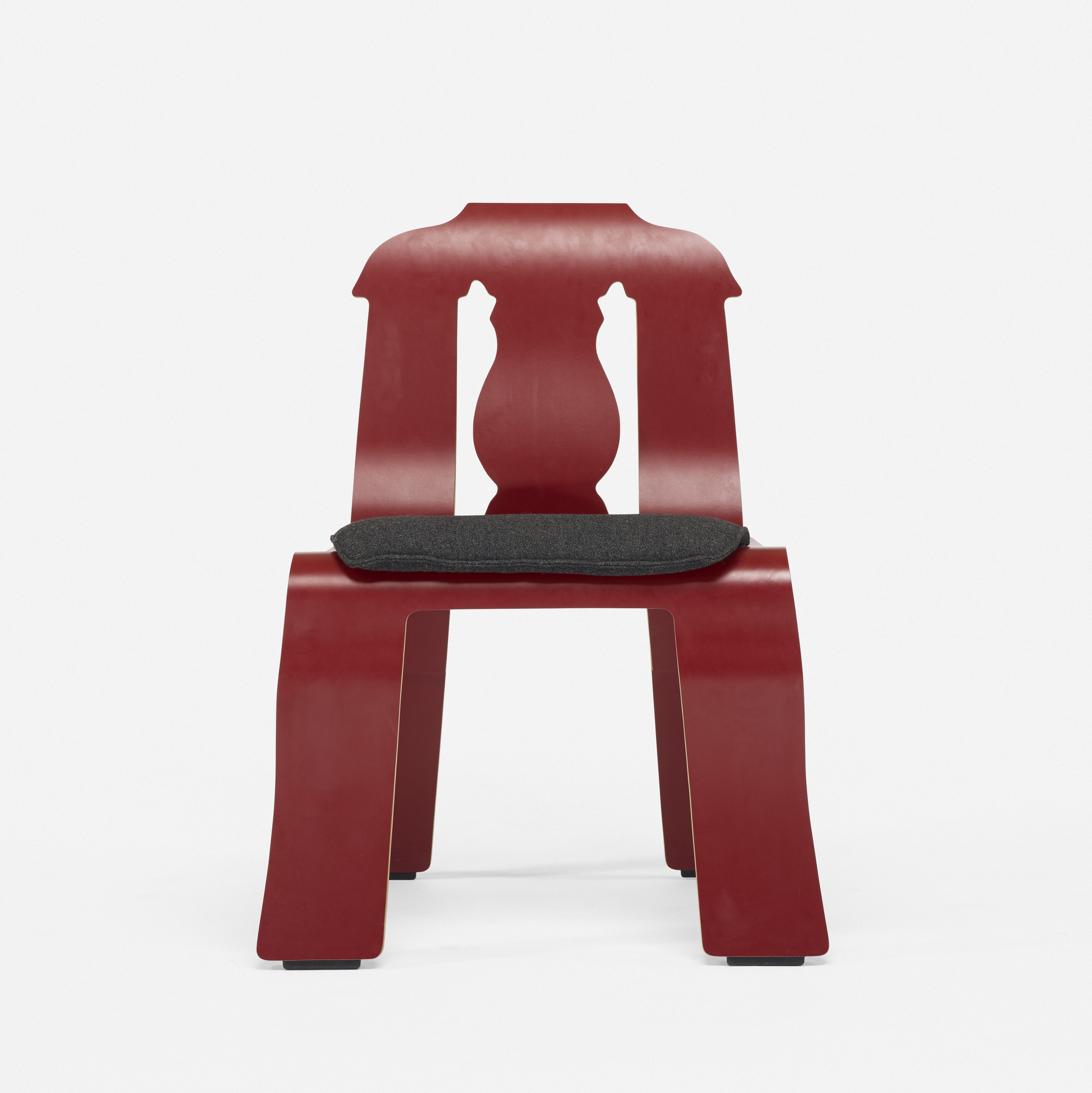 428: Robert Venturi / Empire chair (1 of 4)